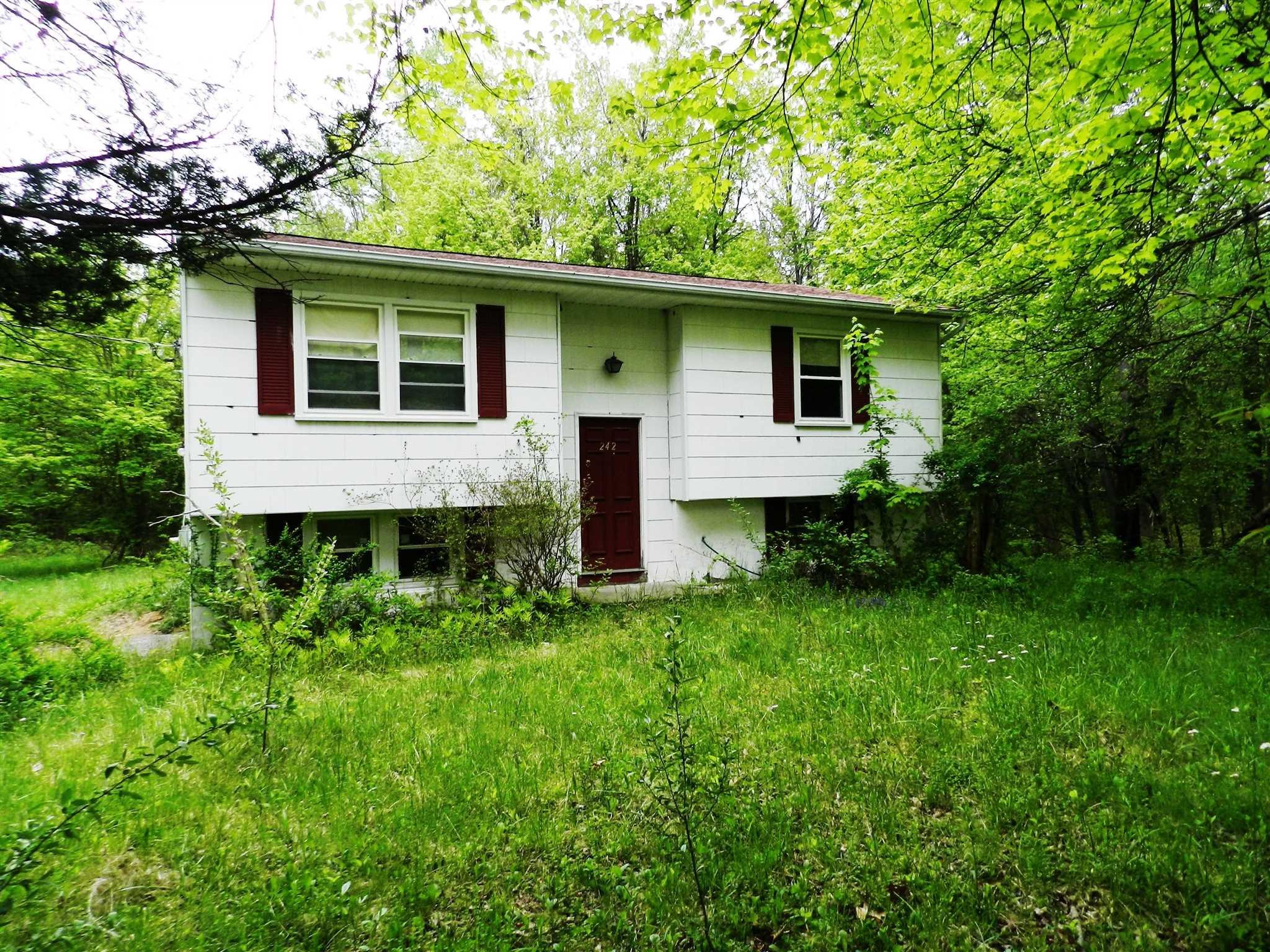 242 JOHNSON RD, Dover, NY 12594