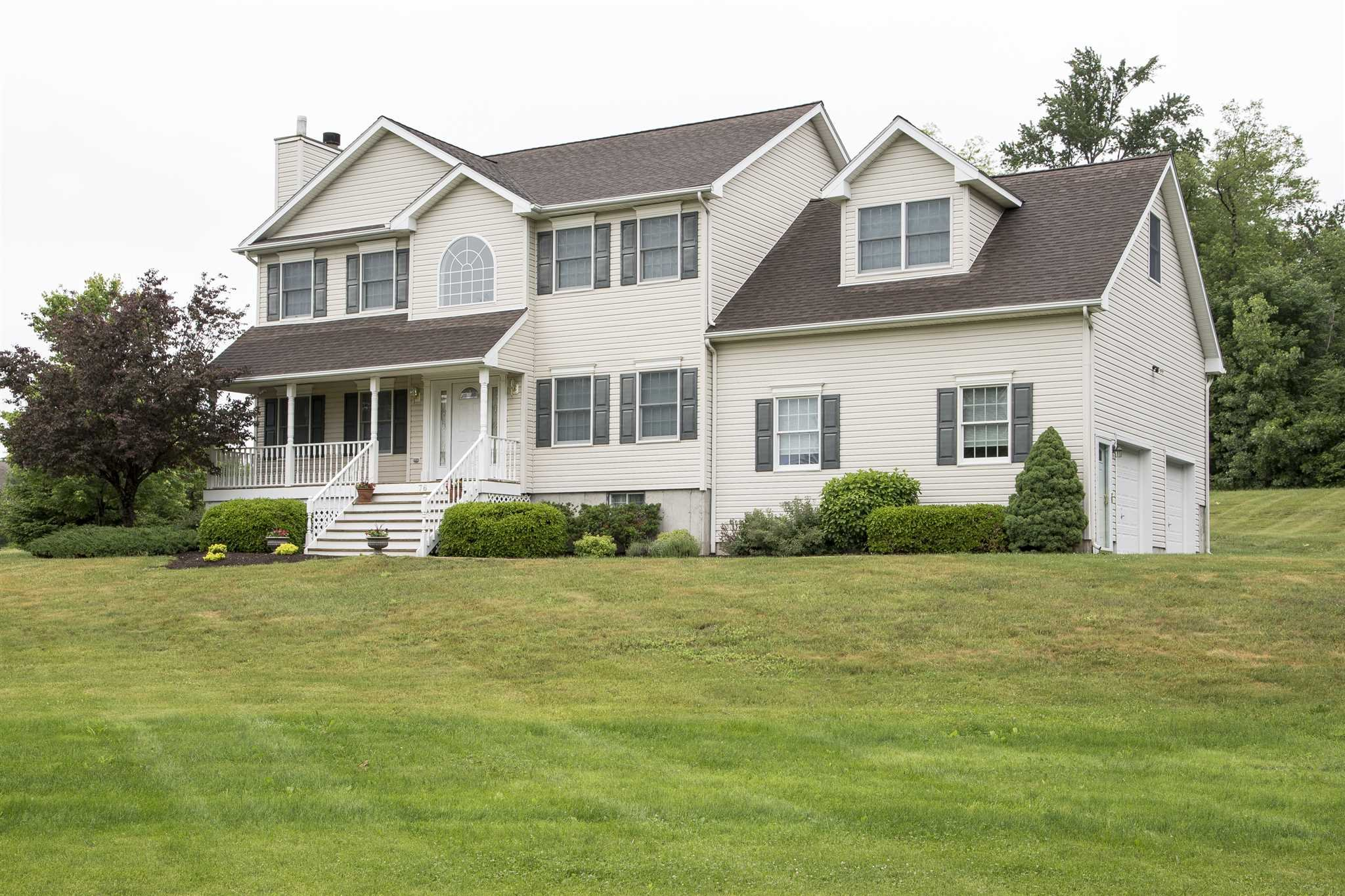 Single Family Home for Sale at KENT Road KENT Road Wappinger, New York 12569 United States