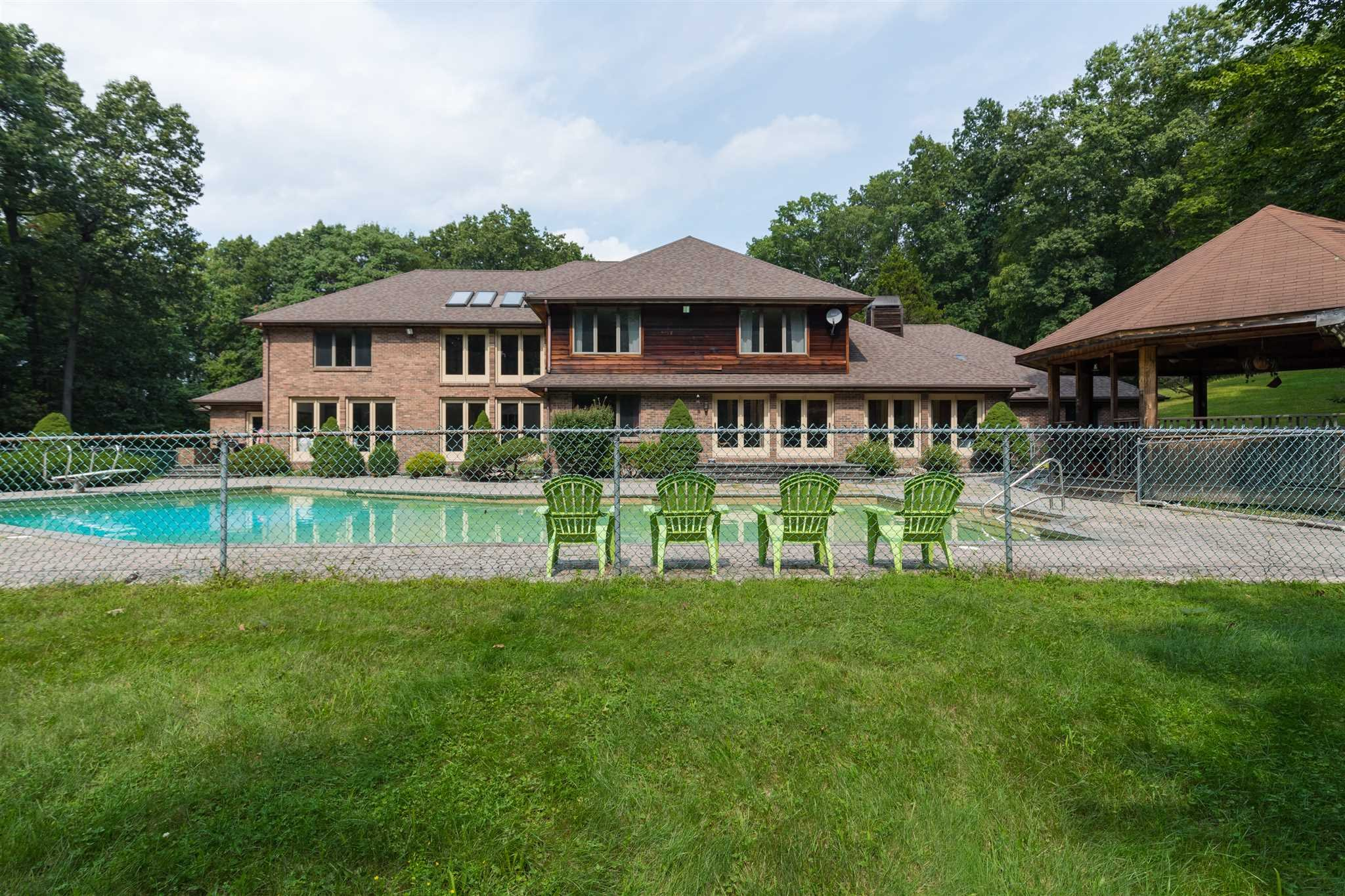 Single Family Home for Sale at 281 WALSH ROAD 281 WALSH ROAD La Grange, New York 12540 United States