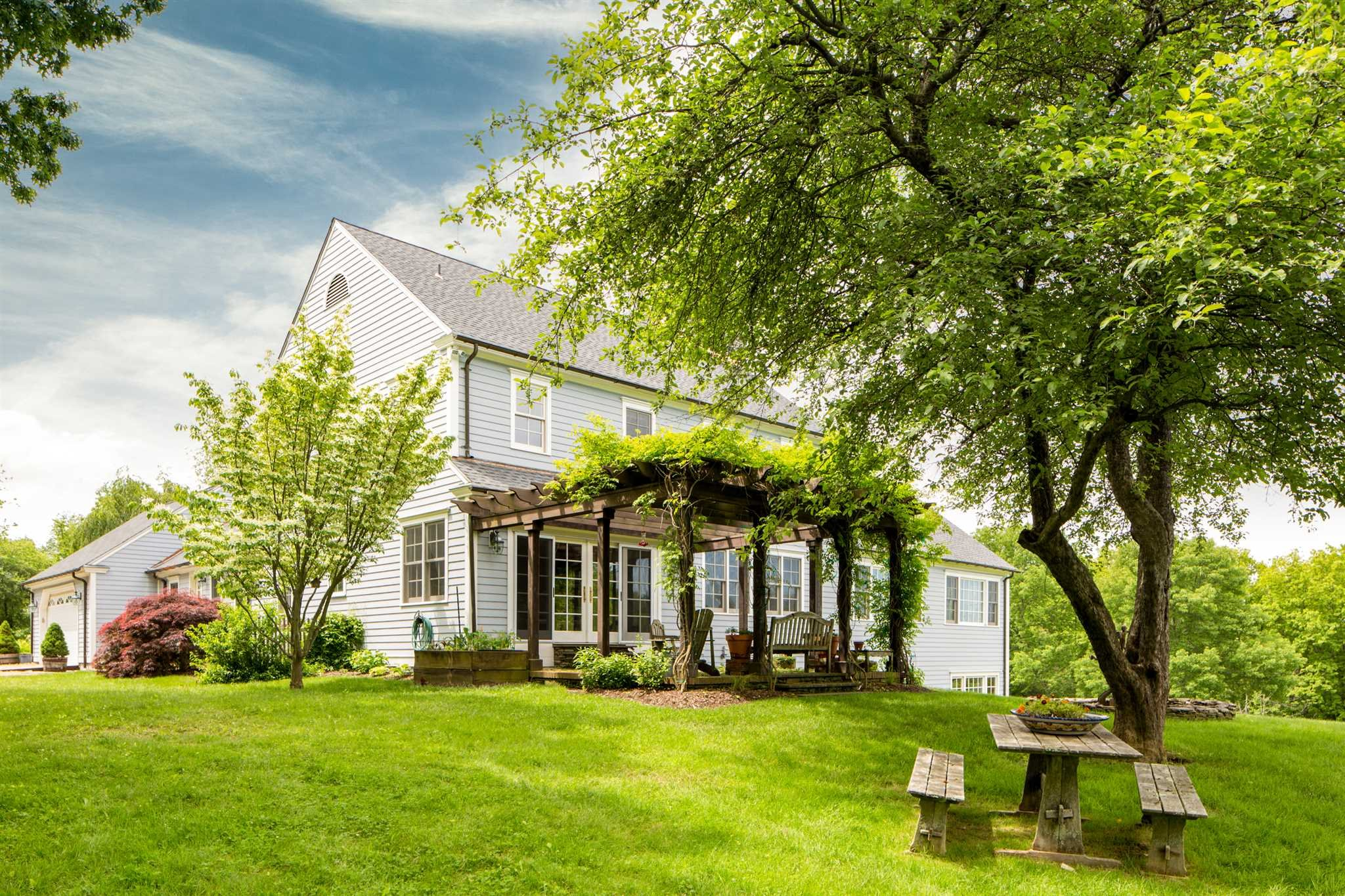 Additional photo for property listing at 16 LUDLOW WOODS ROAD 16 LUDLOW WOODS ROAD Stanfordville, New York 12581 United States