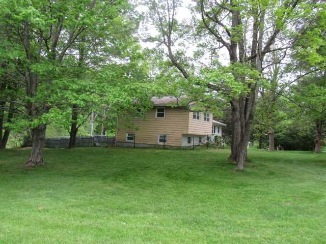 Single Family Home for Sale at 5 HOMAN Road 5 HOMAN Road Stanfordville, New York 12581 United States