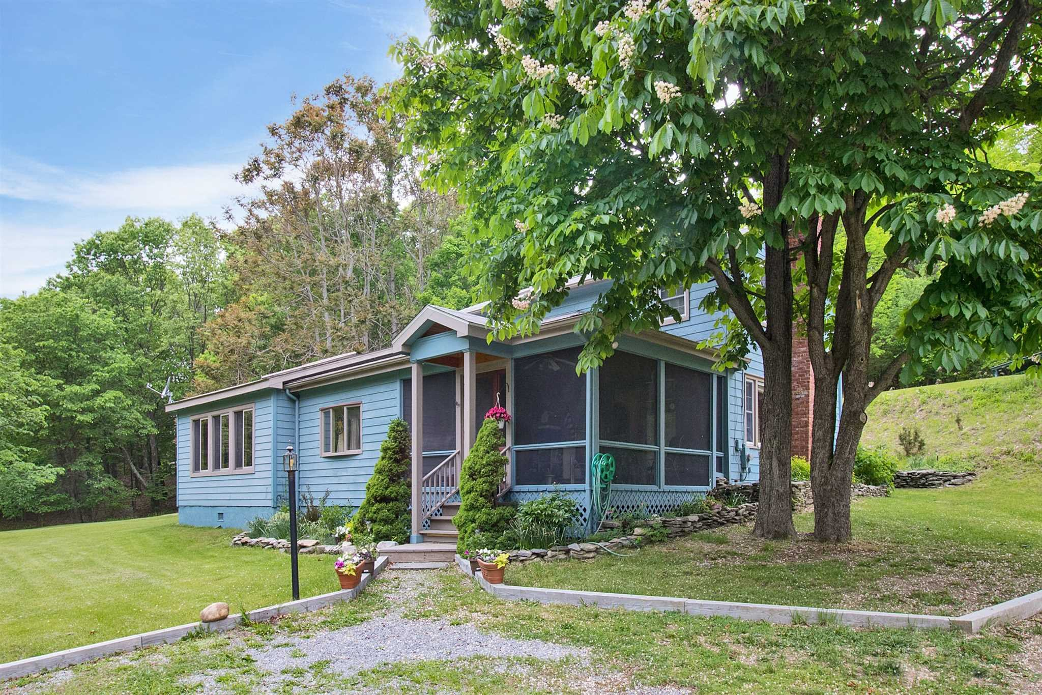 Single Family Home for Sale at 18 OLSEN Road 18 OLSEN Road Rhinebeck, New York 12572 United States