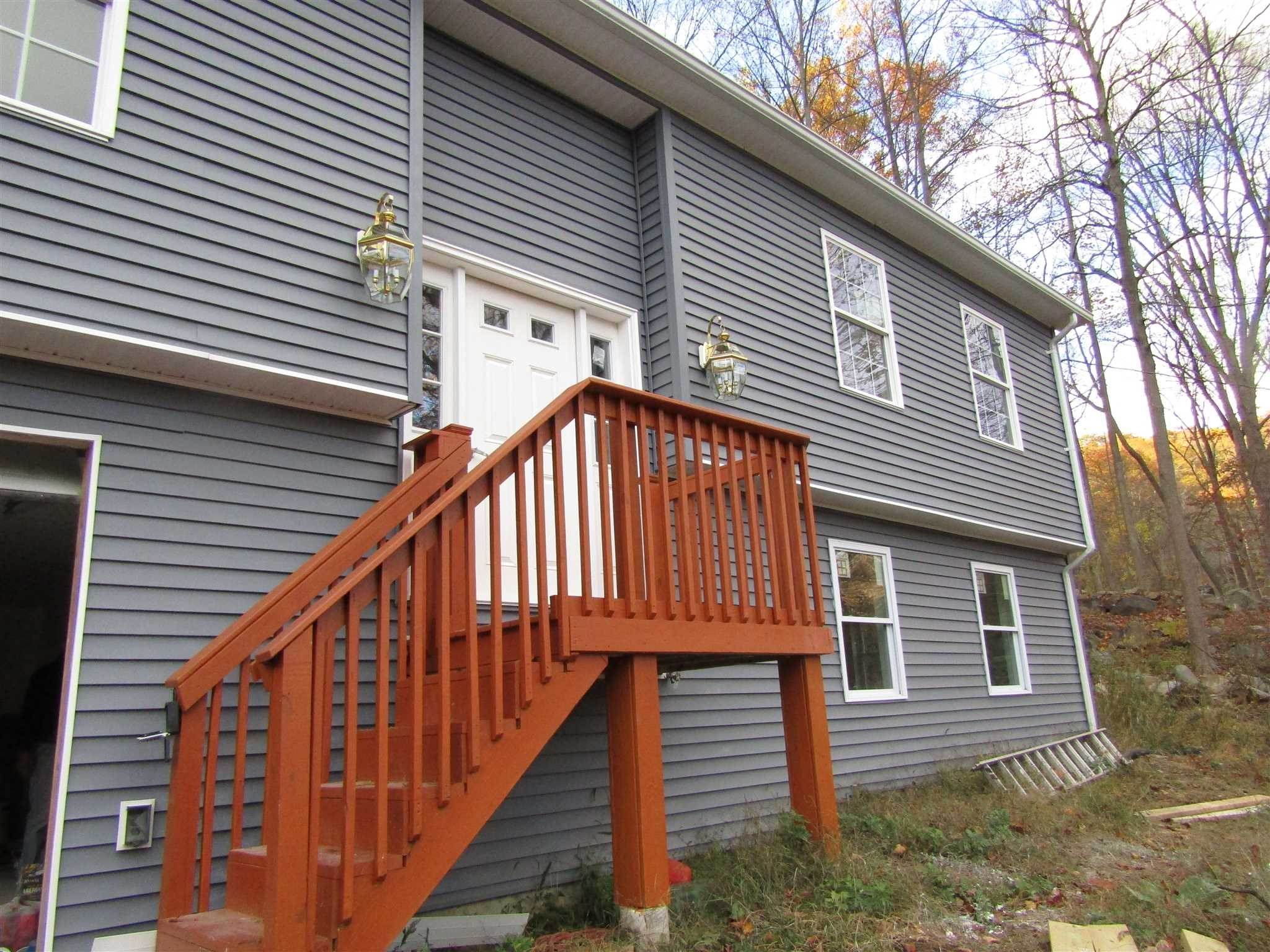 Single Family Home for Sale at 15 OX YOKE 15 OX YOKE Philipstown, New York 10524 United States