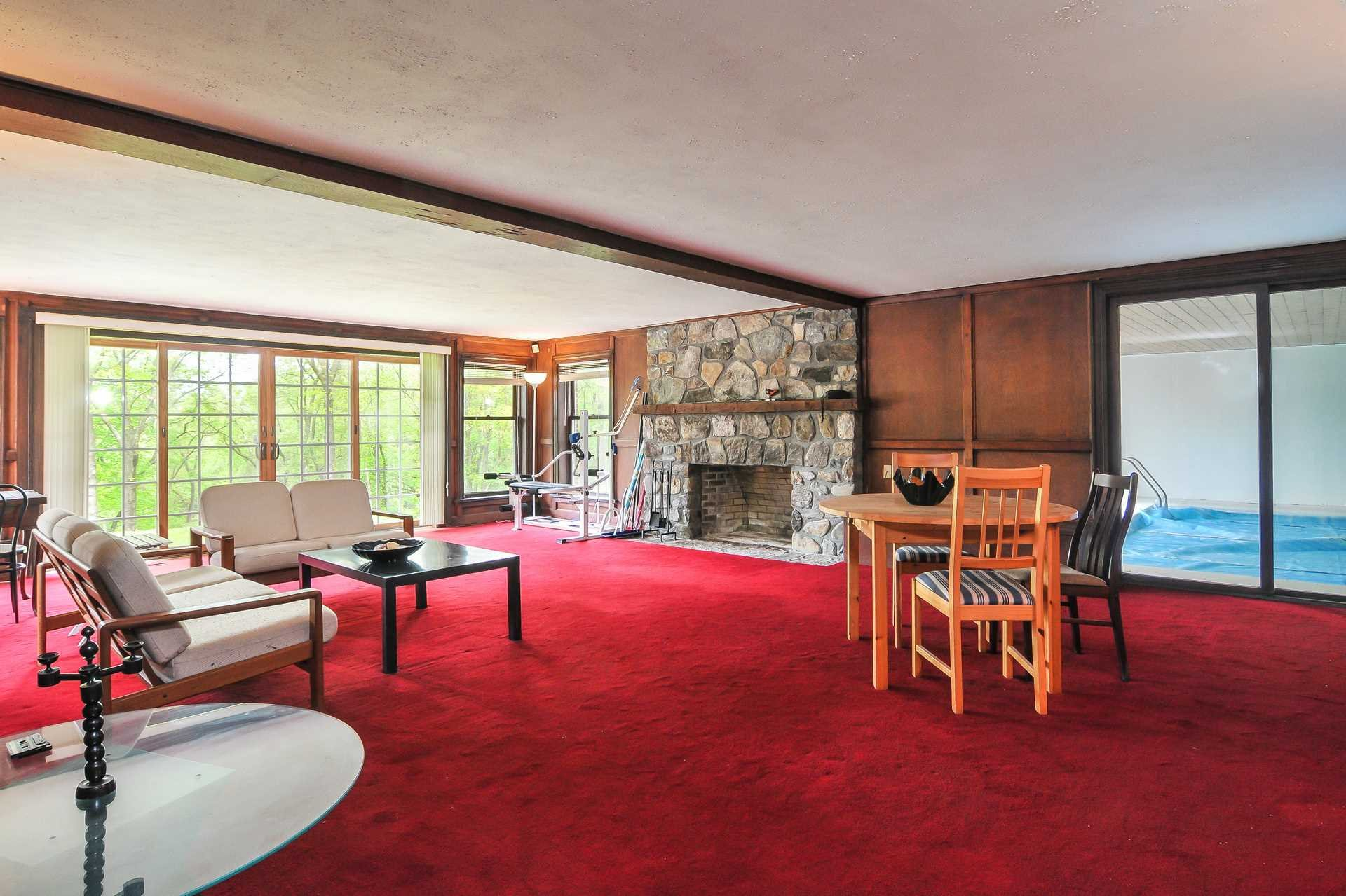 Additional photo for property listing at 527 NORTH QUAKER HILL 527 NORTH QUAKER HILL Pawling, New York 12564 United States
