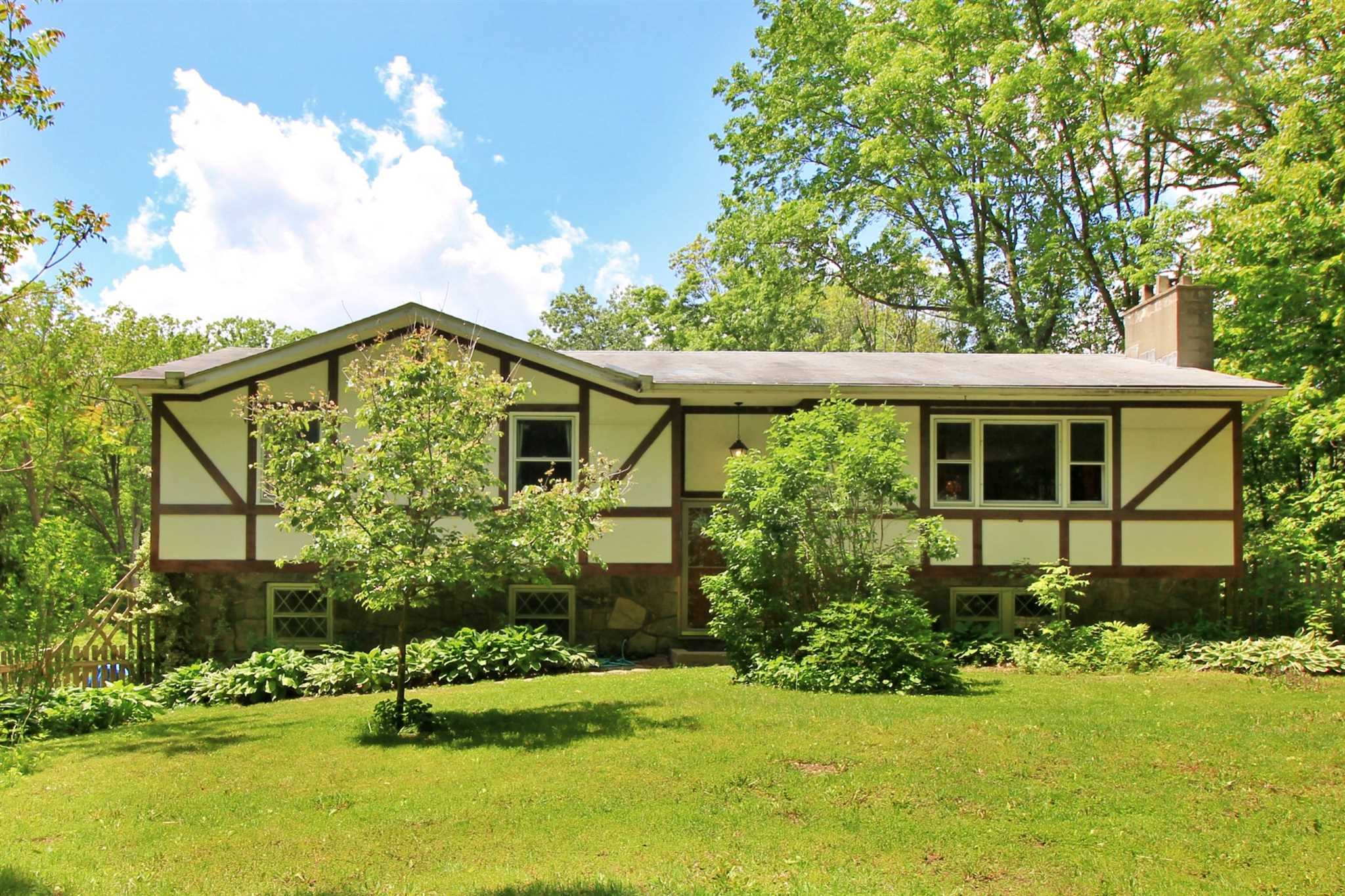 Single Family Home for Sale at 110 RIDGE Road 110 RIDGE Road Dover Plains, New York 12522 United States
