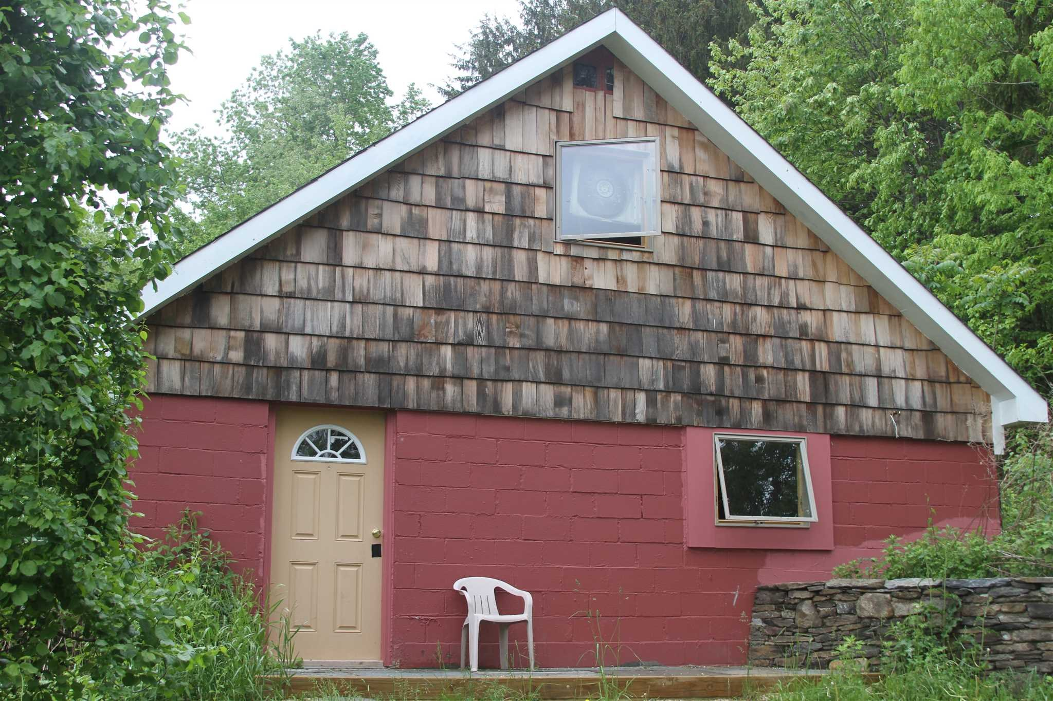 Single Family Home for Sale at 6425 ROUTE 22 6425 ROUTE 22 Ancram, New York 12546 United States