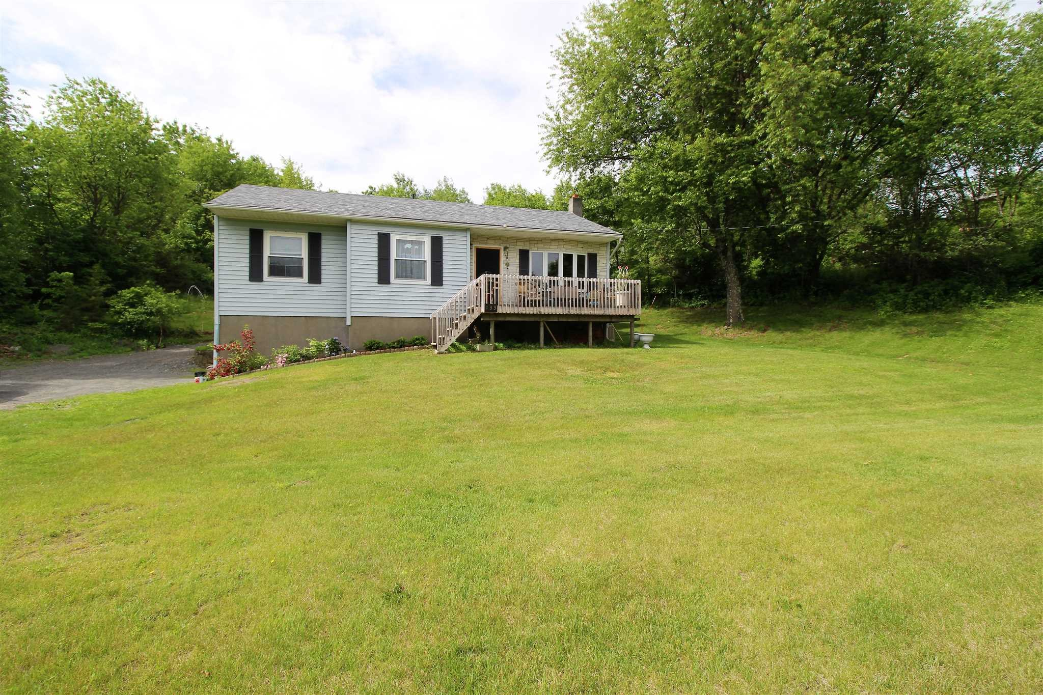 Single Family Home for Sale at 133 MT. ZION ROAD 133 MT. ZION ROAD Marlborough, New York 12542 United States