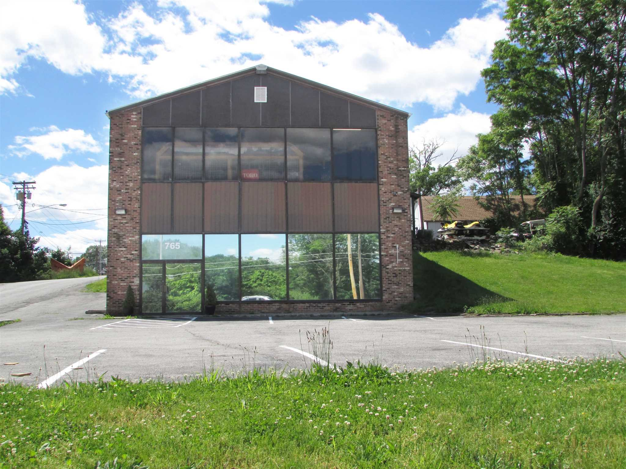 Industrial for Sale at 767 SERGEANT PALMATEER WAY 767 SERGEANT PALMATEER WAY Wappinger, New York 12590 United States