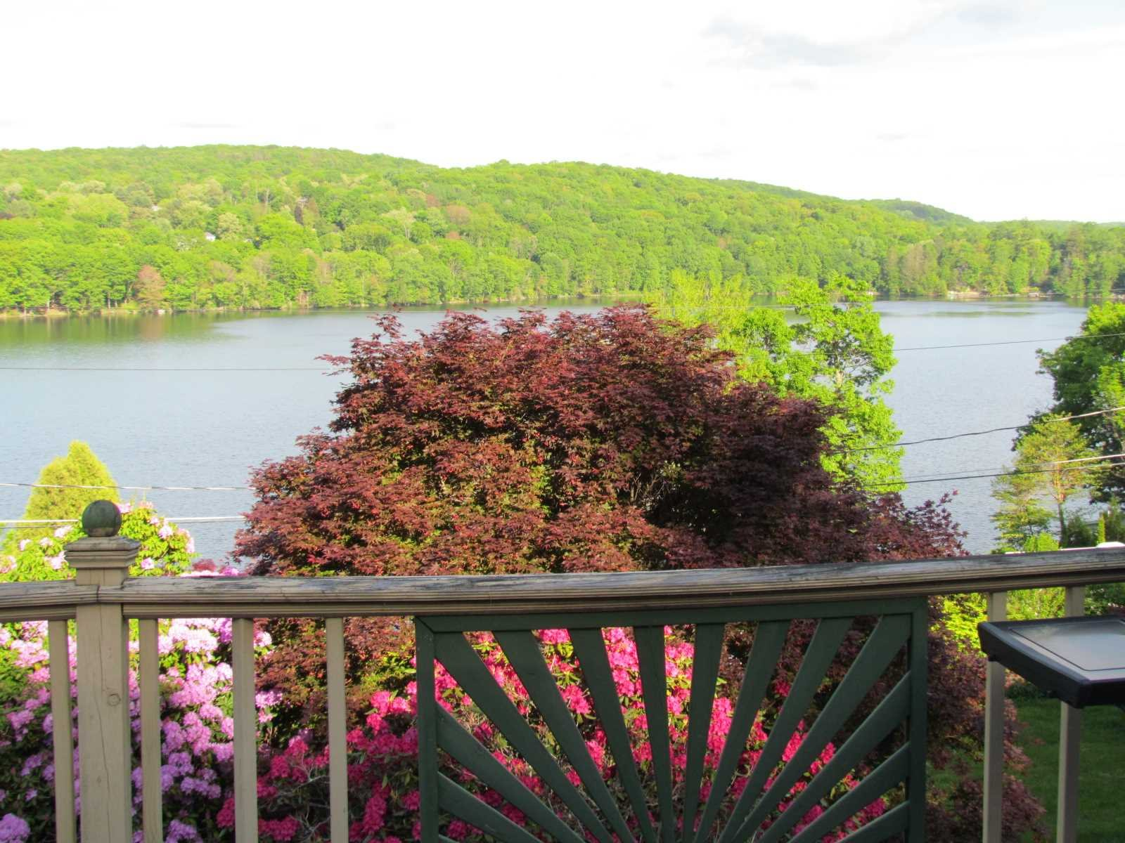 Single Family Home for Sale at 1394 ROUTE 292 1394 ROUTE 292 Pawling, New York 12531 United States