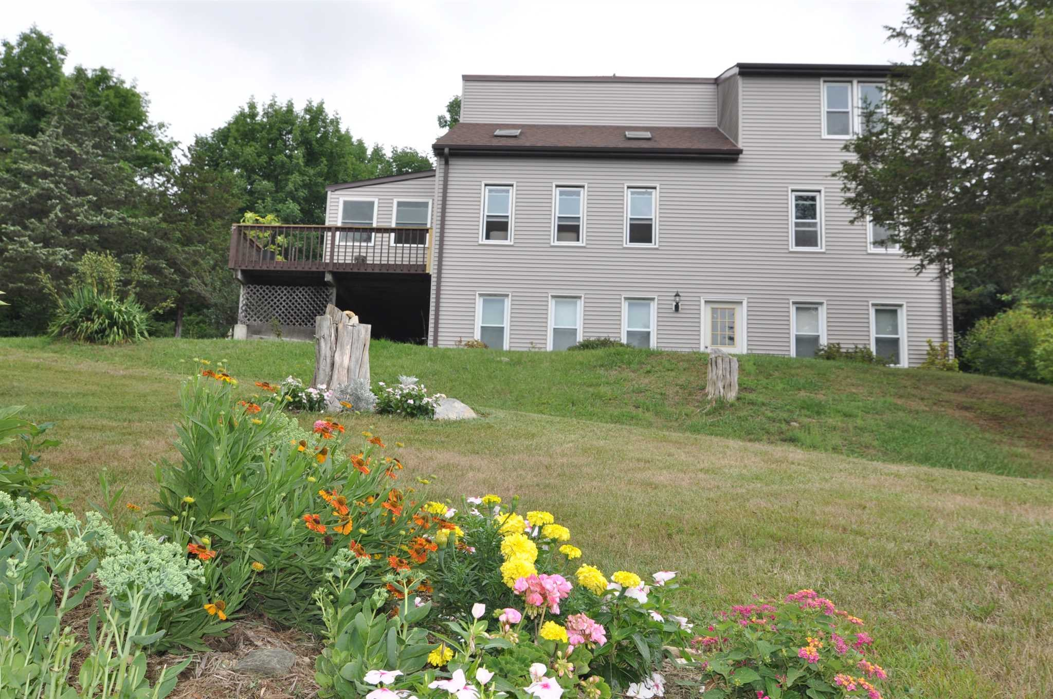 Single Family Home for Sale at 980 BERKSHIRE ROAD 980 BERKSHIRE ROAD Dover Plains, New York 12594 United States