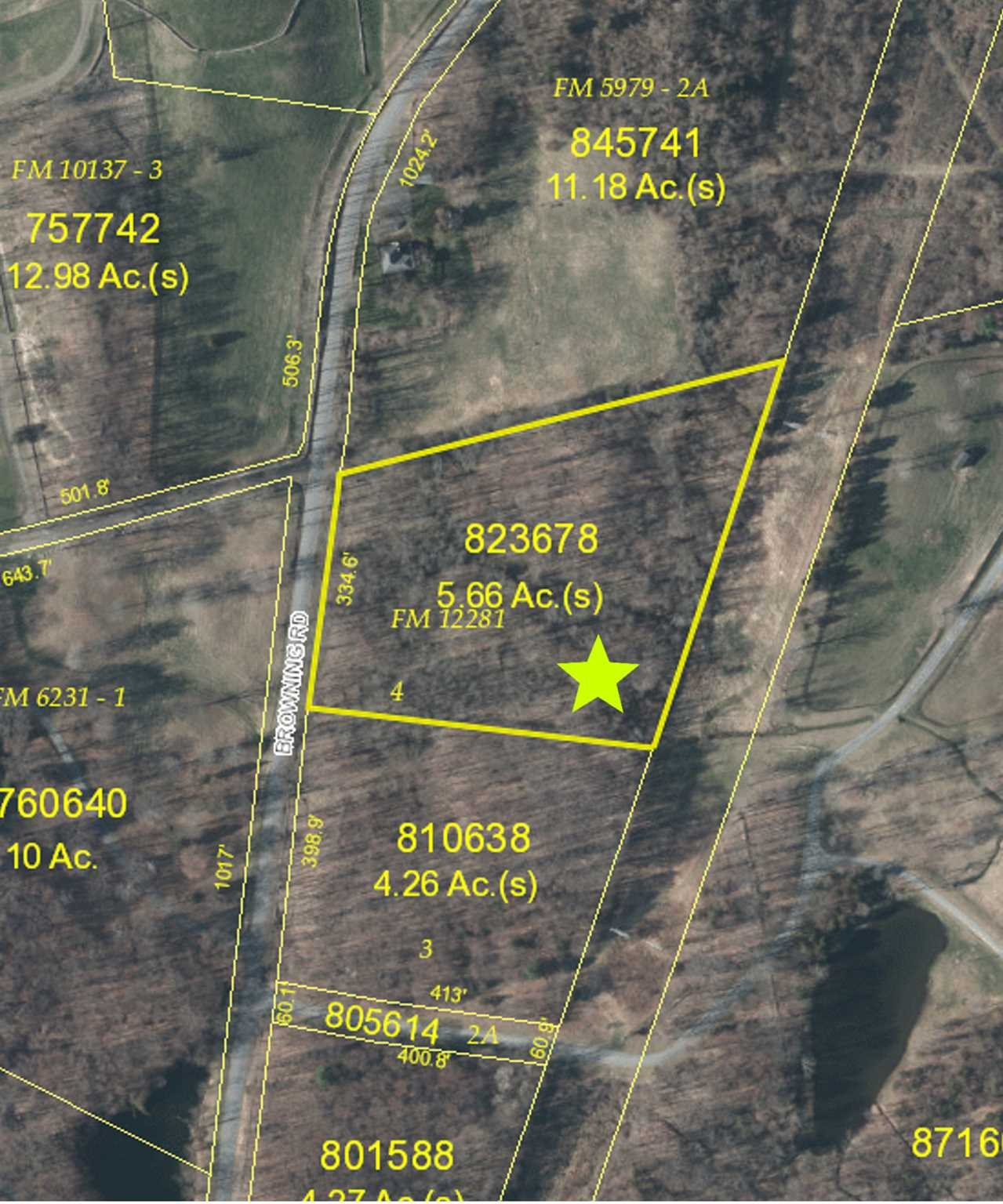 Land for Sale at 330 BROWNING ROAD 330 BROWNING ROAD Clinton, New York 12538 United States