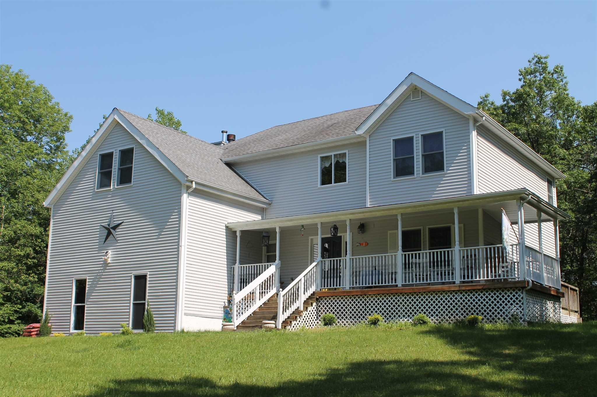 500 HICKS HILL RD, Pine Plains, NY 12581