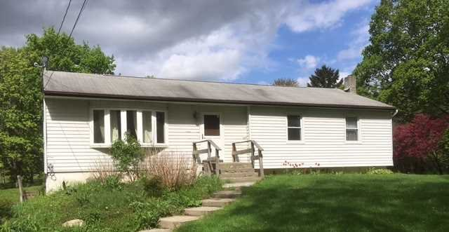 Single Family Home for Sale at 53 PERRYS CORNERS Road 53 PERRYS CORNERS Road Amenia, New York 12501 United States