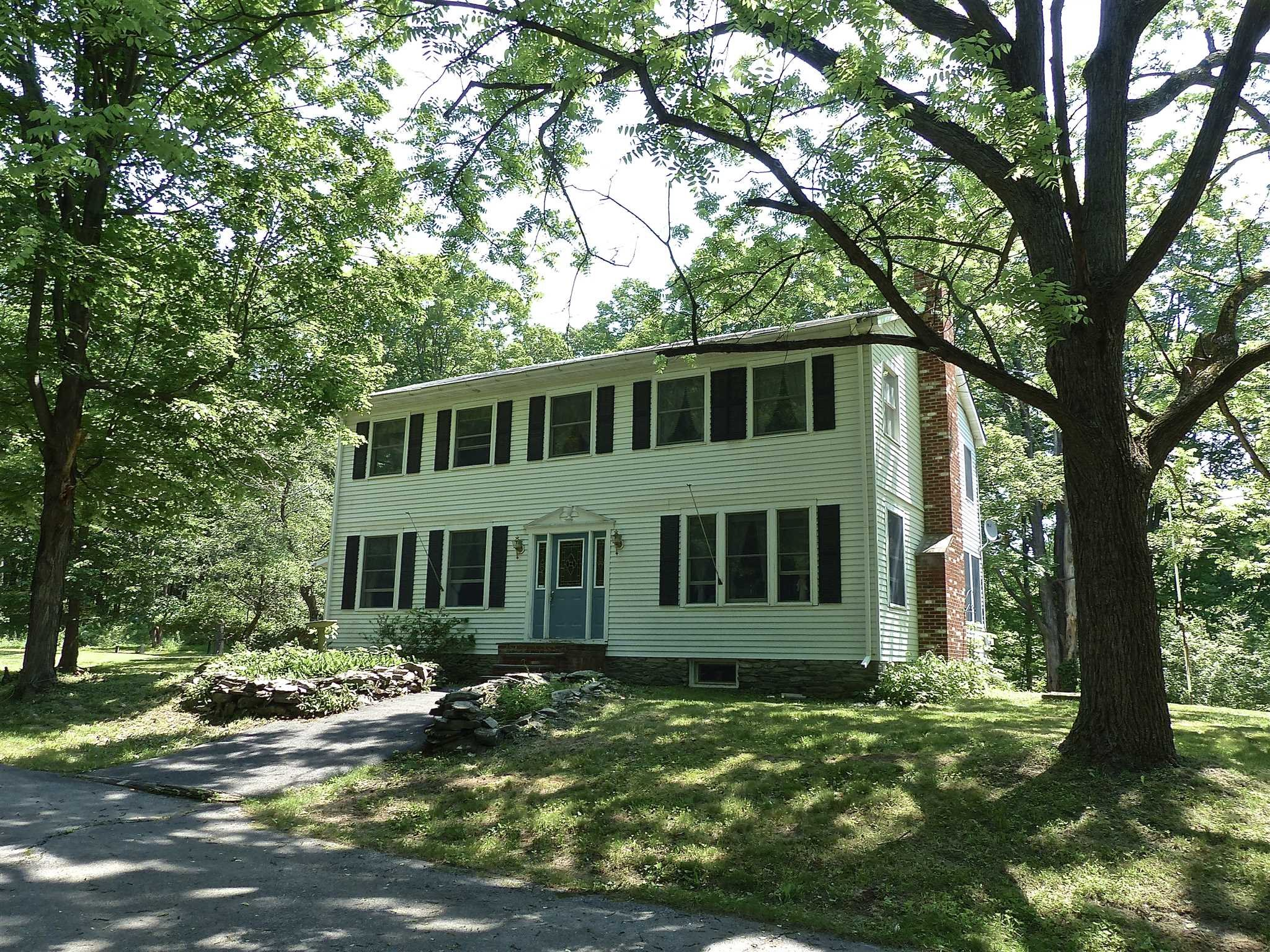 Single Family Home for Sale at 1 ORIOLE MILLS Road 1 ORIOLE MILLS Road Red Hook, New York 12572 United States