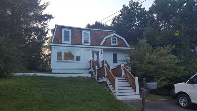 Single Family Home for Sale at 14 WEST Street 14 WEST Street Pawling Village, New York 12564 United States
