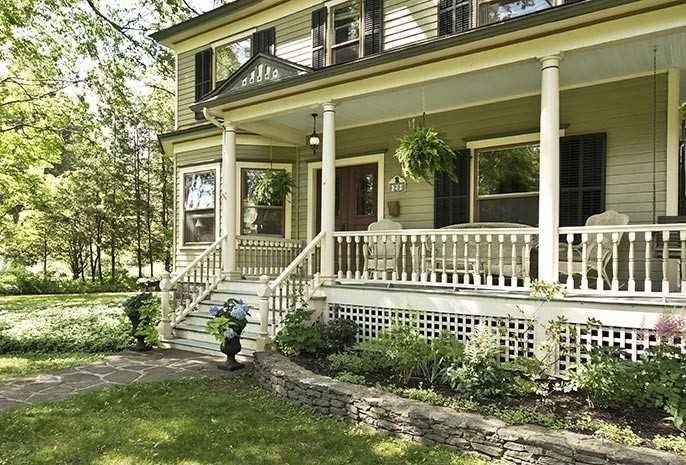 Additional photo for property listing at 29 MILL Street 29 MILL Street Rhinebeck, New York 12572 United States