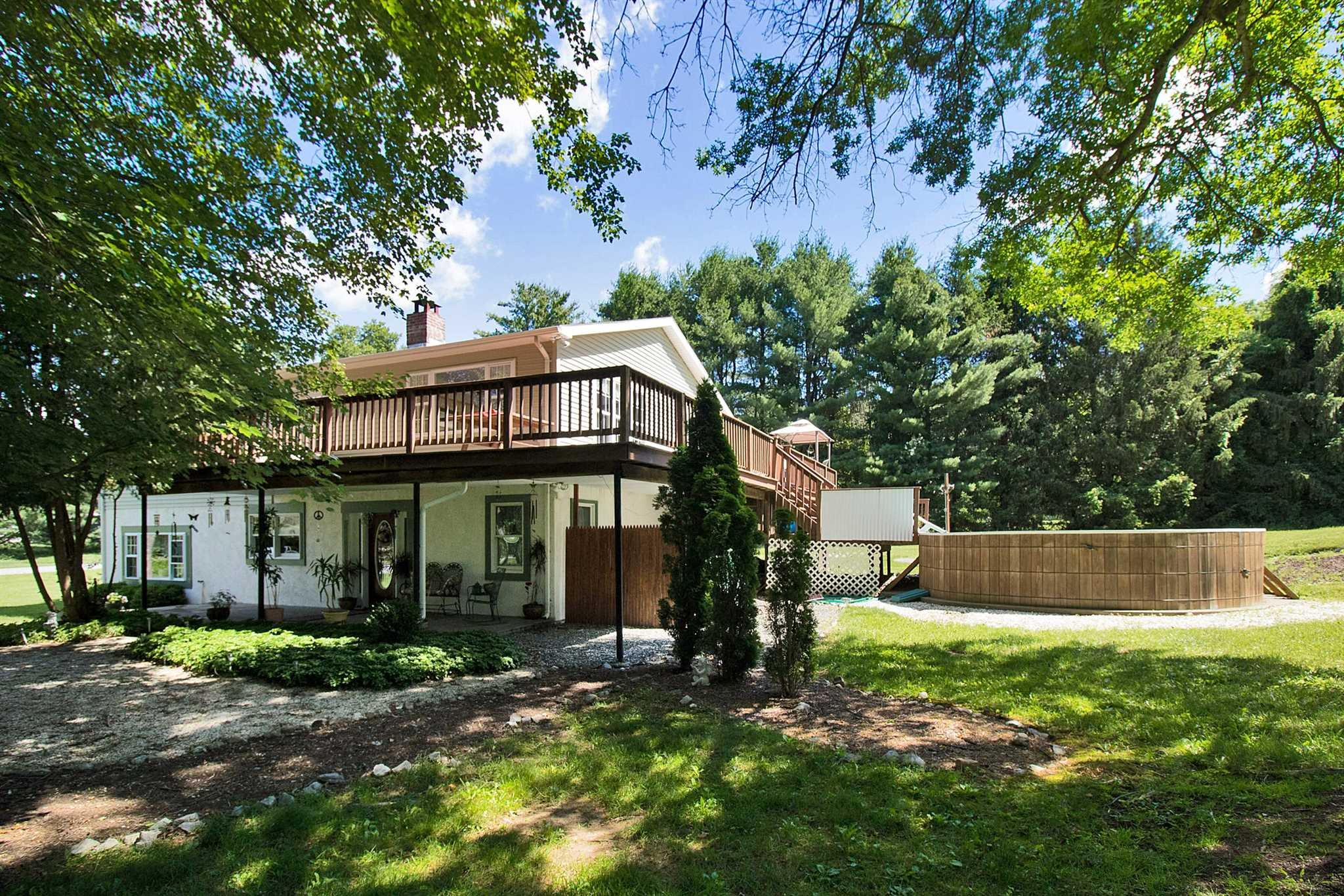Single Family Home for Sale at 43 TOMPKINS Road 43 TOMPKINS Road Union Vale, New York 12585 United States