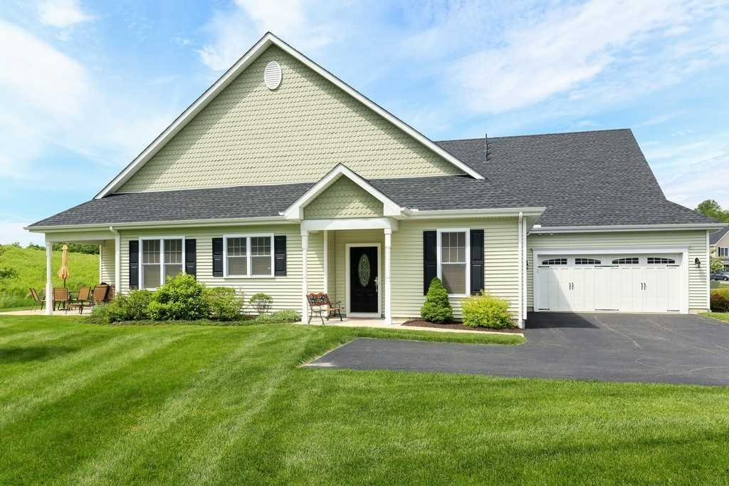 Single Family Home for Sale at 23 YESTERDAY DRIVE 23 YESTERDAY DRIVE Philipstown, New York 10516 United States