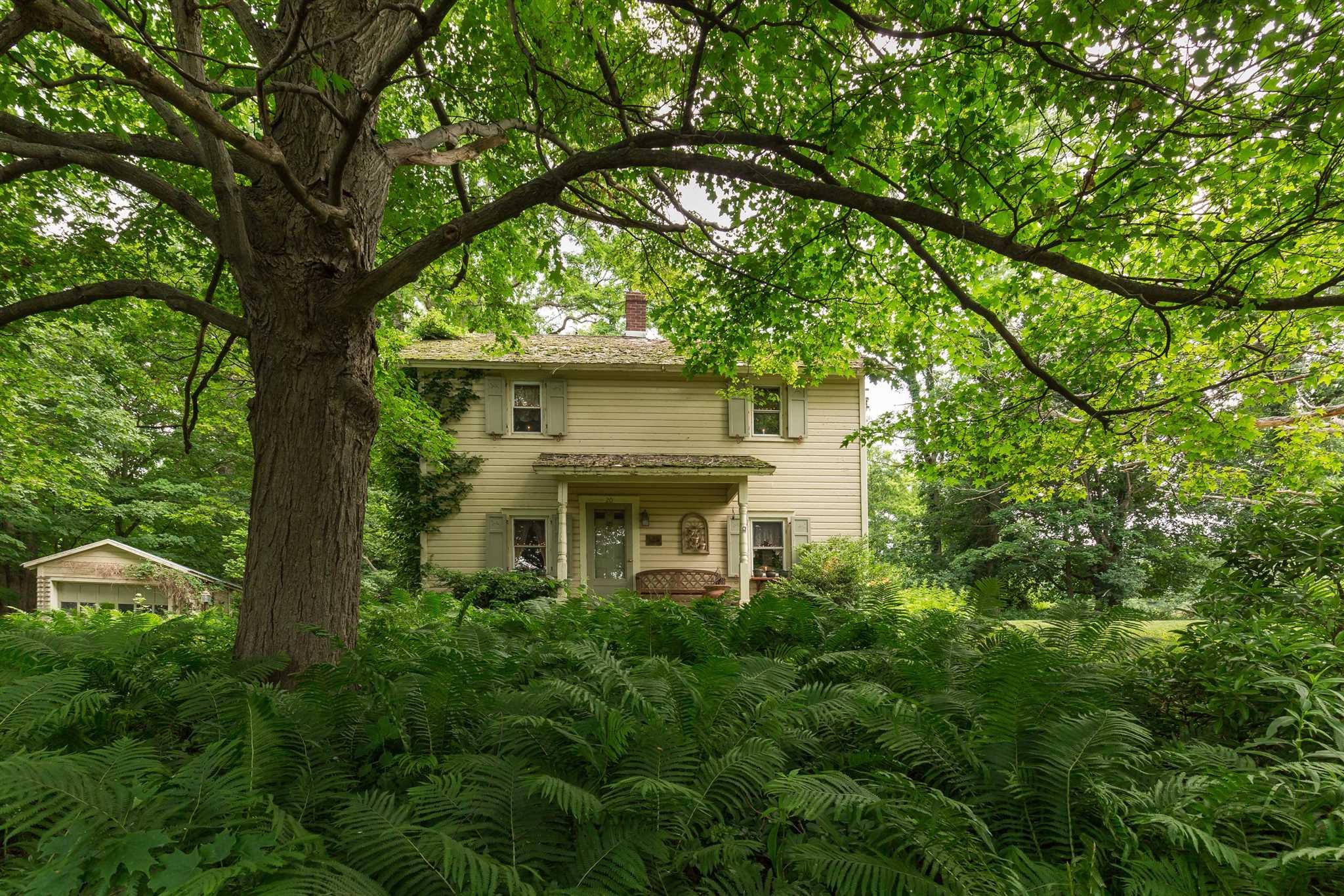 20 SHORT RD, Washington, NY 12545
