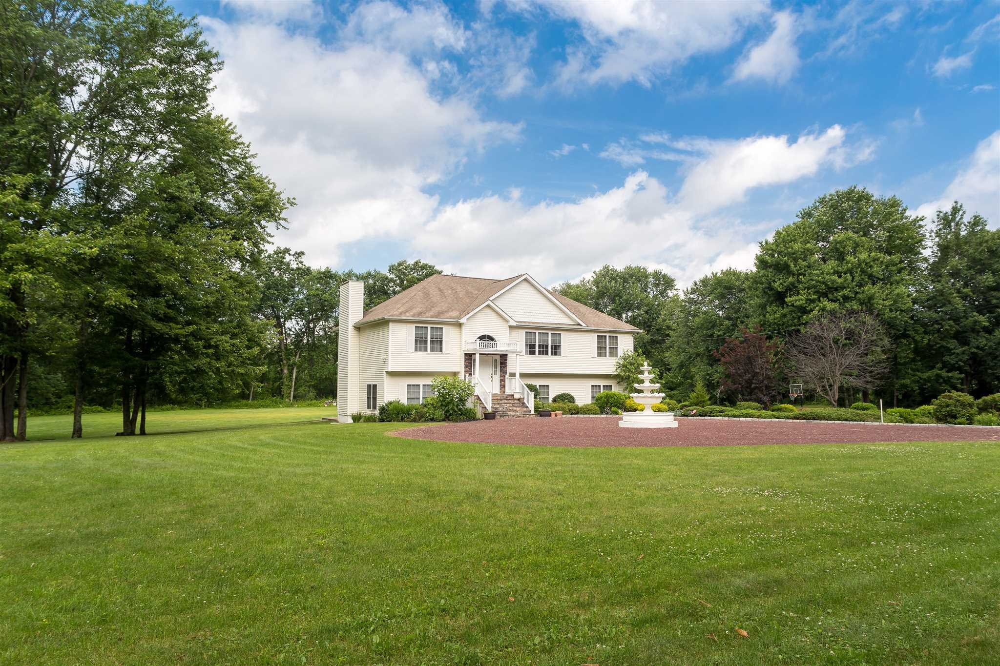 Single Family Home for Sale at 255 ROUTE 216 255 ROUTE 216 East Fishkill, New York 12582 United States