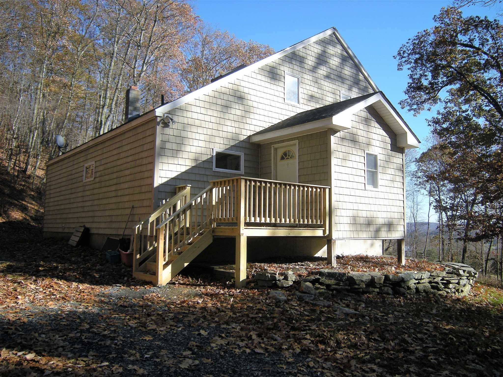 Single Family Home for Sale at 629 HALL HILL Road 629 HALL HILL Road Ancram, New York 12567 United States