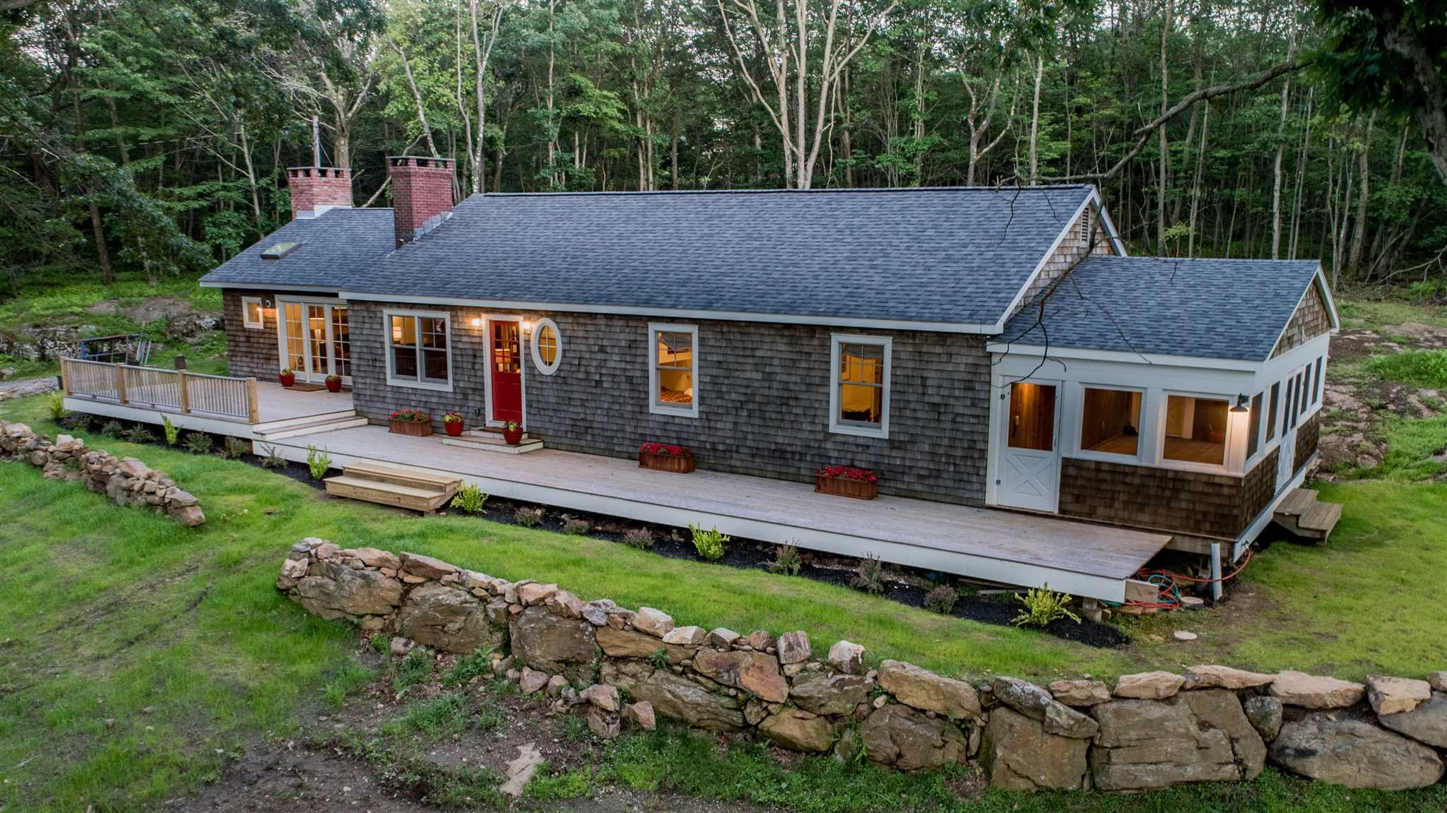 Single Family Home for Sale at 1125 OLD QUAKER HILL Road 1125 OLD QUAKER HILL Road Pawling, New York 12564 United States