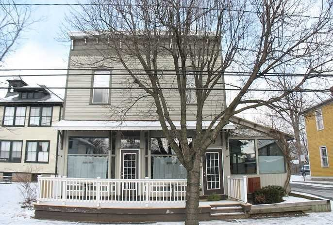 Single Family Home for Rent at 69 BROADWAY 69 BROADWAY Red Hook, New York 12583 United States