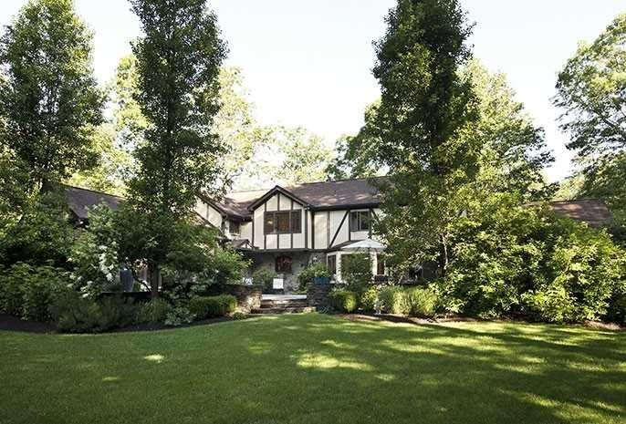 Additional photo for property listing at 132 KNOLLWOOD 132 KNOLLWOOD Rhinebeck, New York 12572 United States