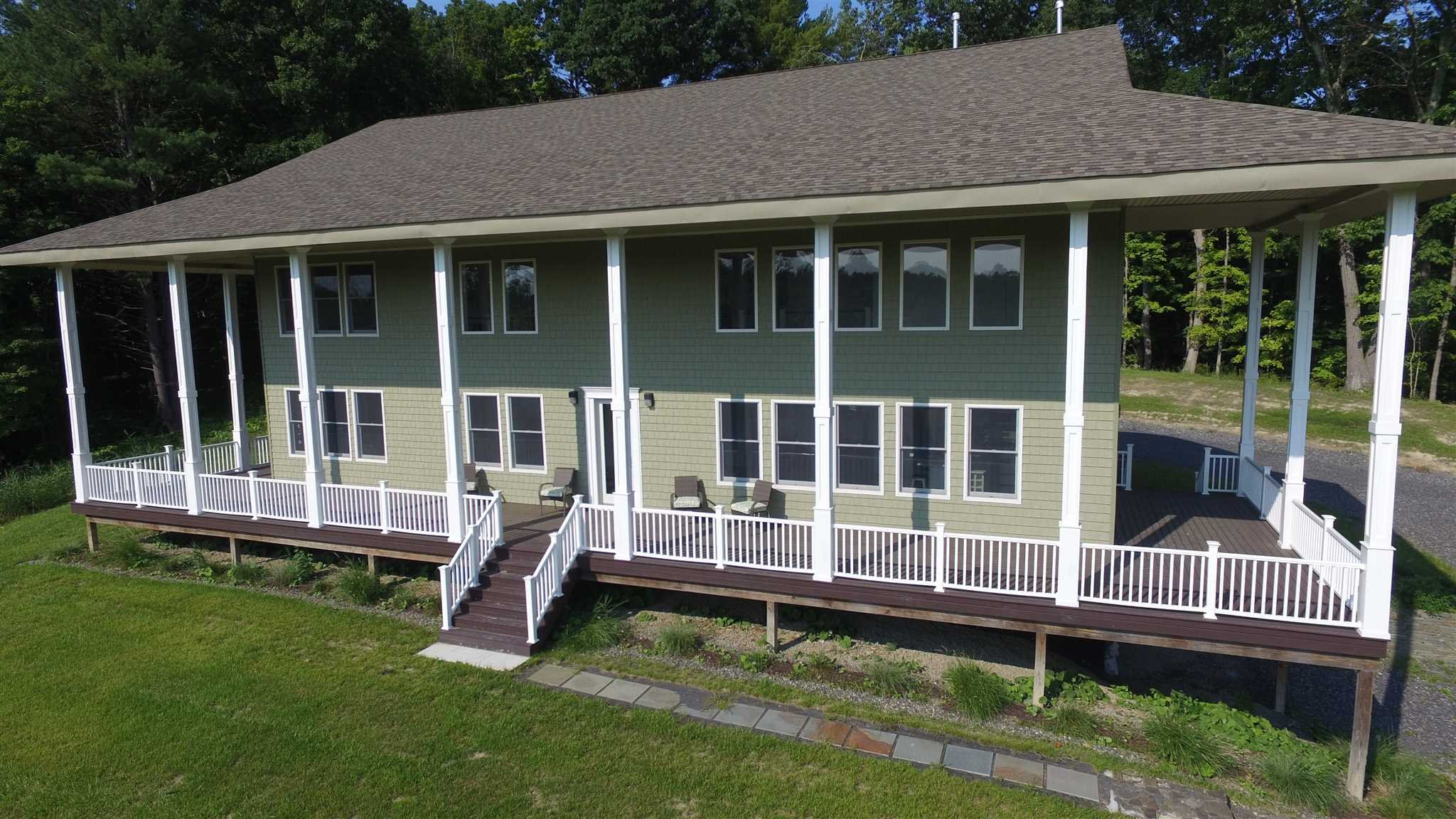 Single Family Home for Sale at 289 DALES BRIDGE Road 289 DALES BRIDGE Road Clermont, New York 12526 United States
