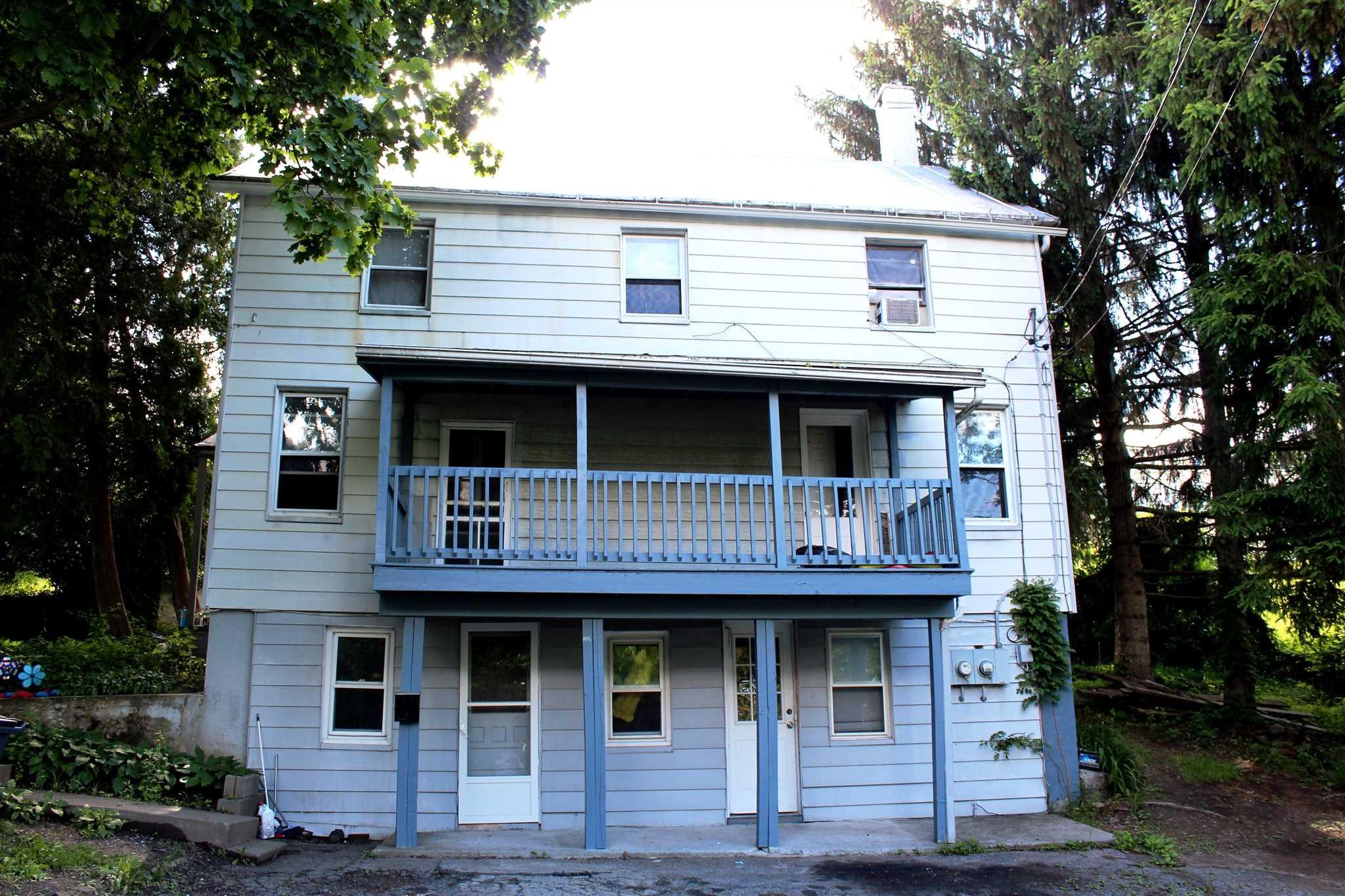 Single Family Home for Sale at 76 GRAND Street 76 GRAND Street Marlboro, New York 12542 United States