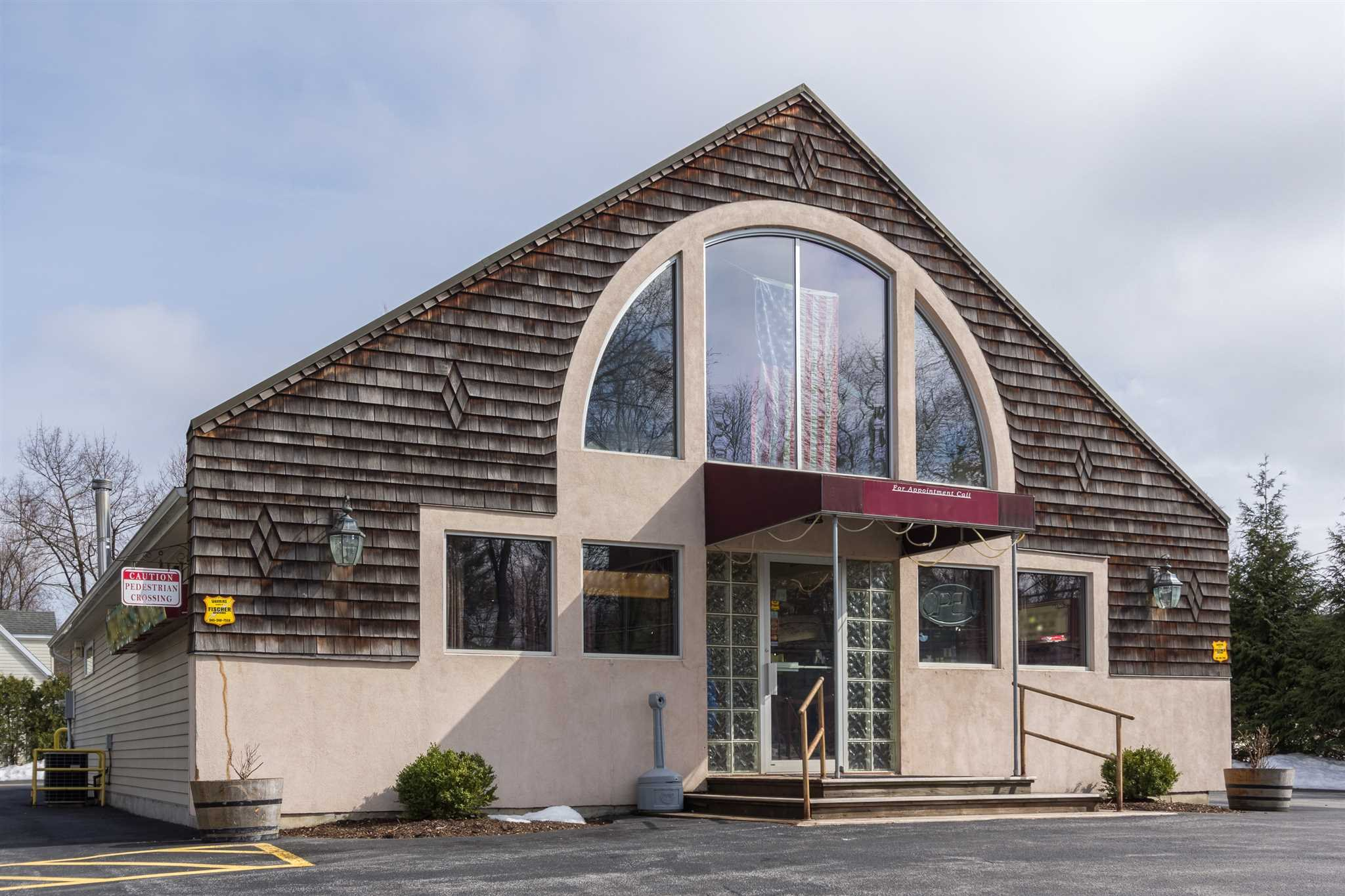 Retail for Sale at 1364 ROUTE 44 1364 ROUTE 44 Pleasant Valley, New York 12569 United States