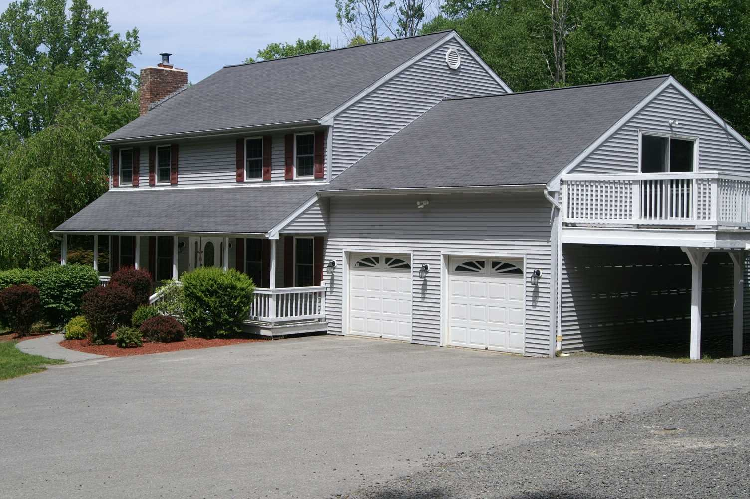 Single Family Home for Sale at 14 LILY POND Trail 14 LILY POND Trail New Milford, Connecticut 06776 United States