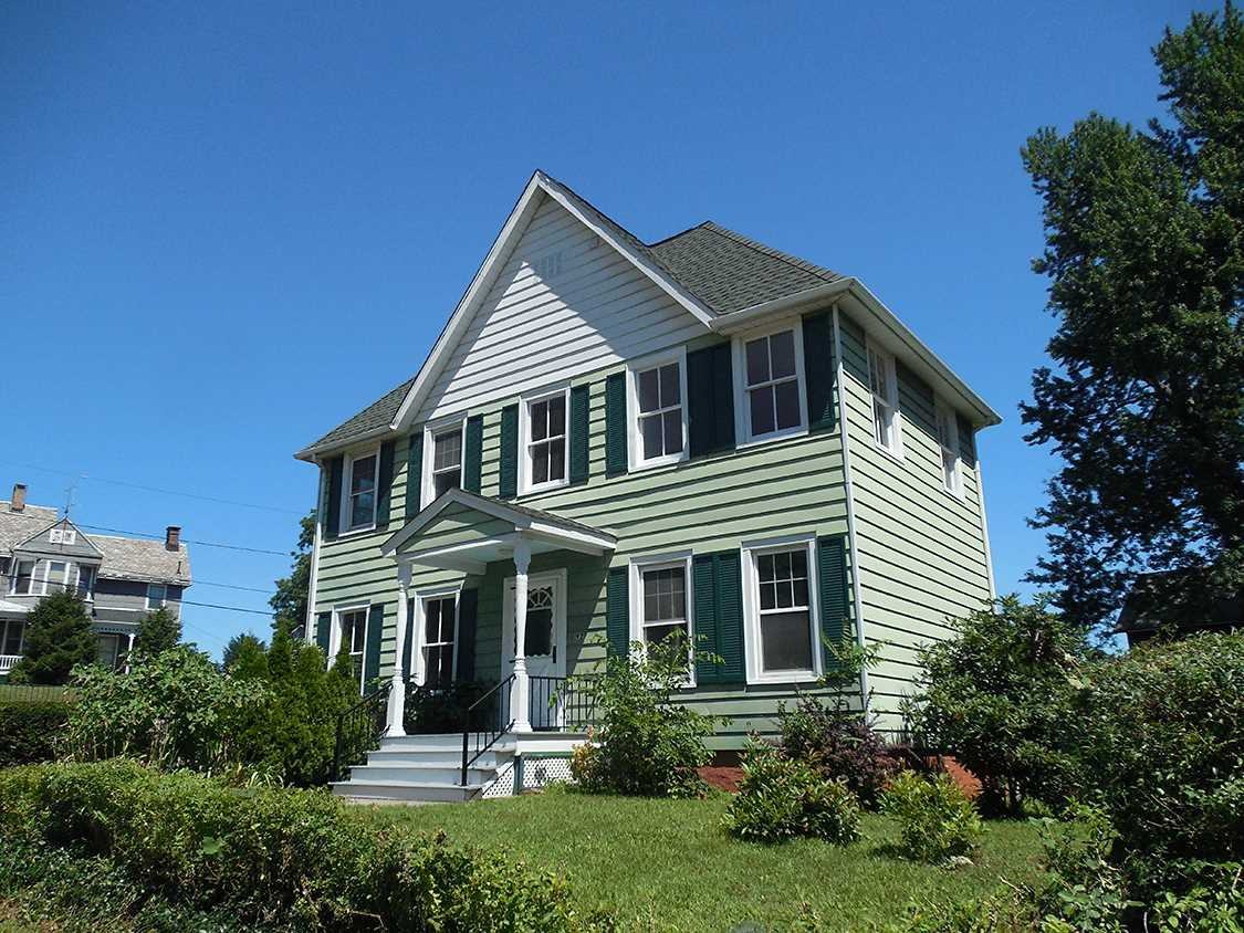 Single Family Home for Sale at 1192 NORTH Avenue 1192 NORTH Avenue Beacon, New York 12508 United States