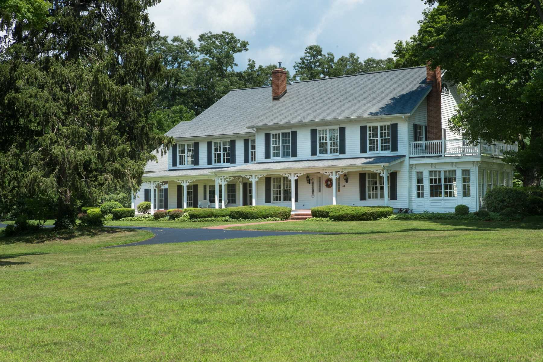 1658 SALT POINT TURNPIKE, Pleasant Valley, NY 12569