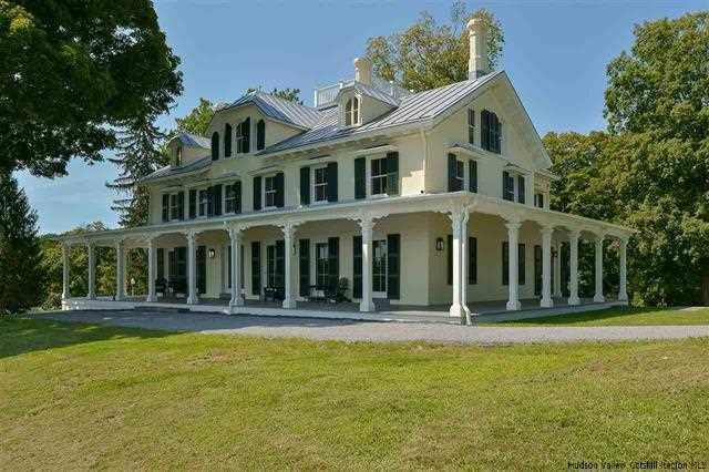 Single Family Home for Sale at 14 LAMONT LANDING 14 LAMONT LANDING Esopus, New York 12429 United States