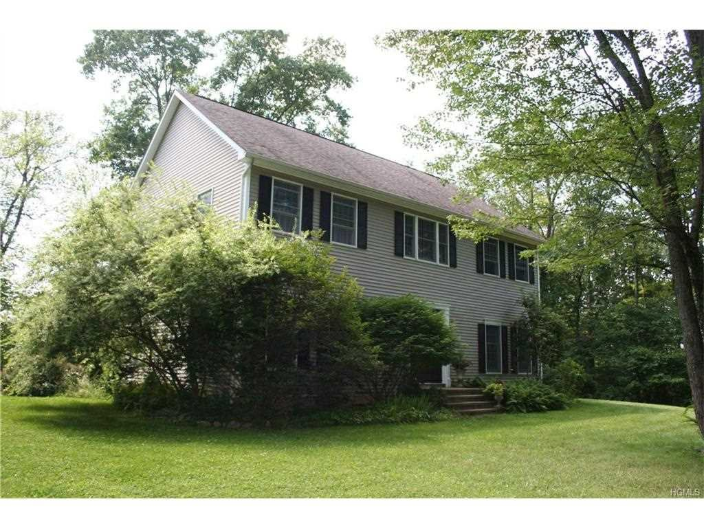 Single Family Home for Sale at 30 ANDERSON 30 ANDERSON Pawling, New York 12564 United States