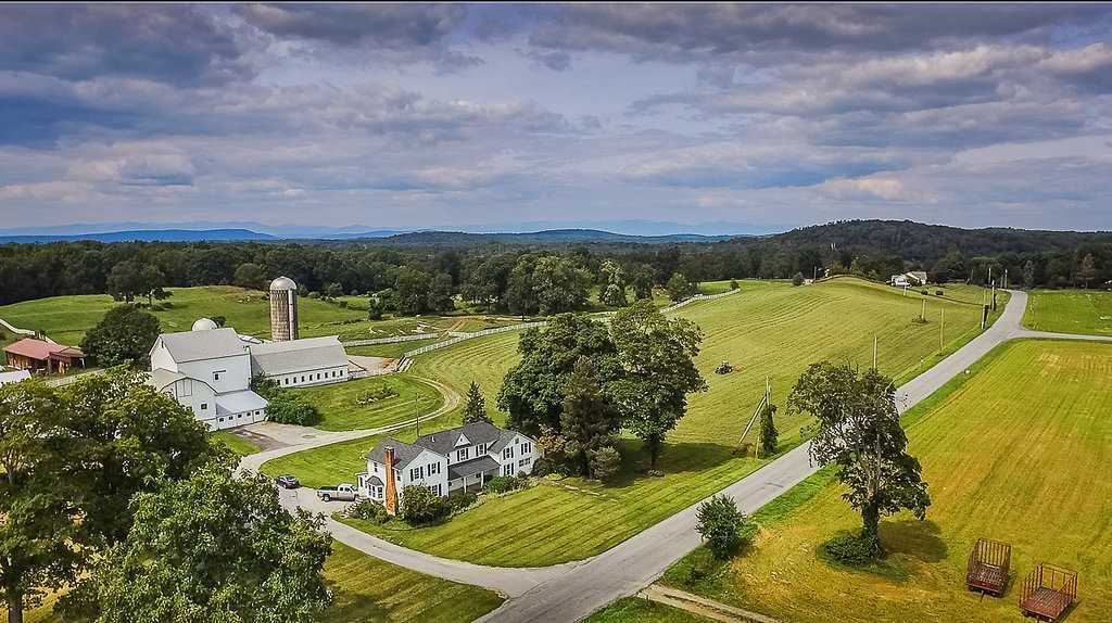 Single Family Home for Sale at 353 GRETNA ROAD 353 GRETNA ROAD Pleasant Valley, New York 12569 United States