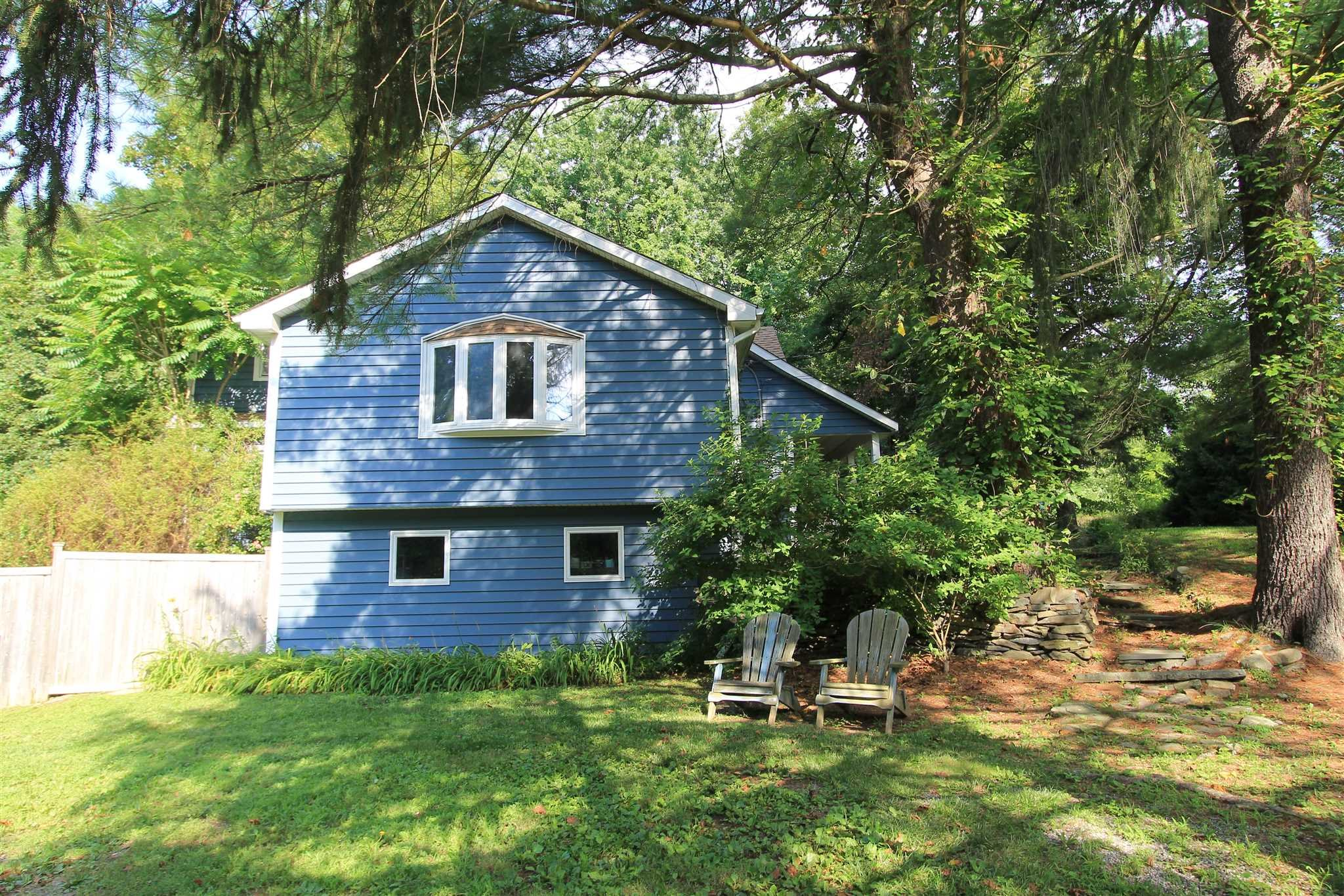 Single Family Home for Sale at 51 UPPER HOOK ROAD 51 UPPER HOOK ROAD Rhinebeck, New York 12572 United States