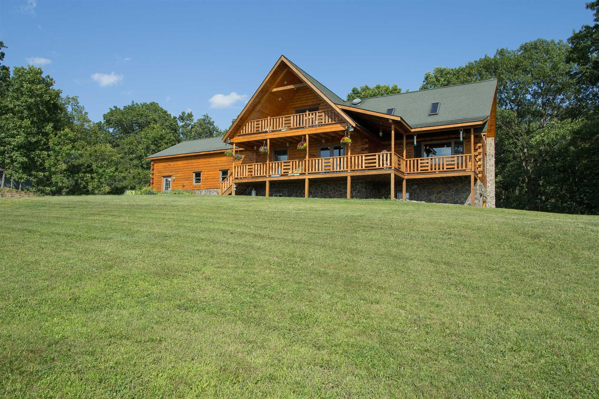 Single Family Home for Sale at 62 TRILLIUM Road 62 TRILLIUM Road Pleasant Valley, New York 12569 United States