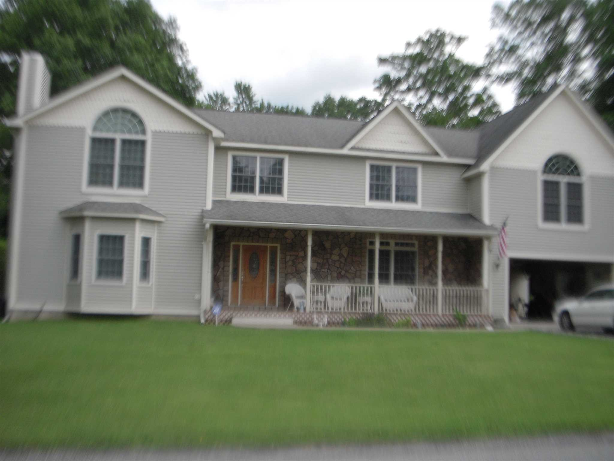 Single Family Home for Sale at 3 ANSARA Road 3 ANSARA Road Poughkeepsie, New York 12590 United States