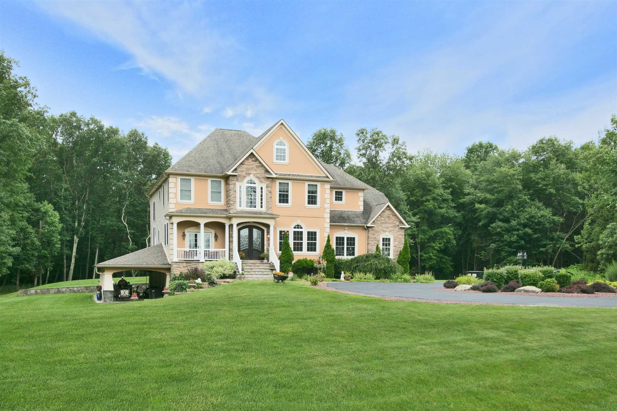 Single Family Home for Sale at 10 TODD HILL ROAD 10 TODD HILL ROAD La Grange, New York 12603 United States