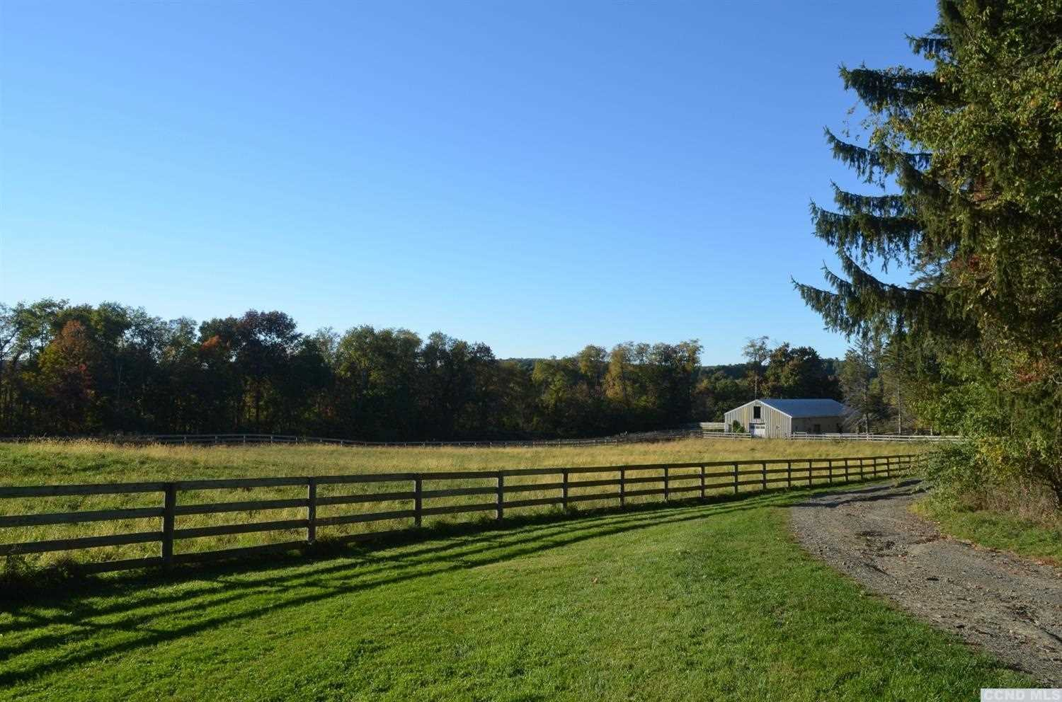 Land for Sale at COUNTY ROUTE 13 COUNTY ROUTE 13 Old Chatham, New York 12136 United States