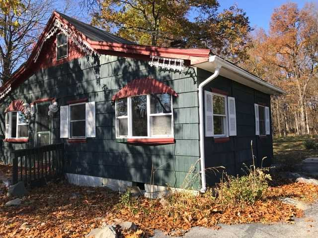 Single Family Home for Sale at 18 BENVIEW Road 18 BENVIEW Road Hyde Park, New York 12538 United States