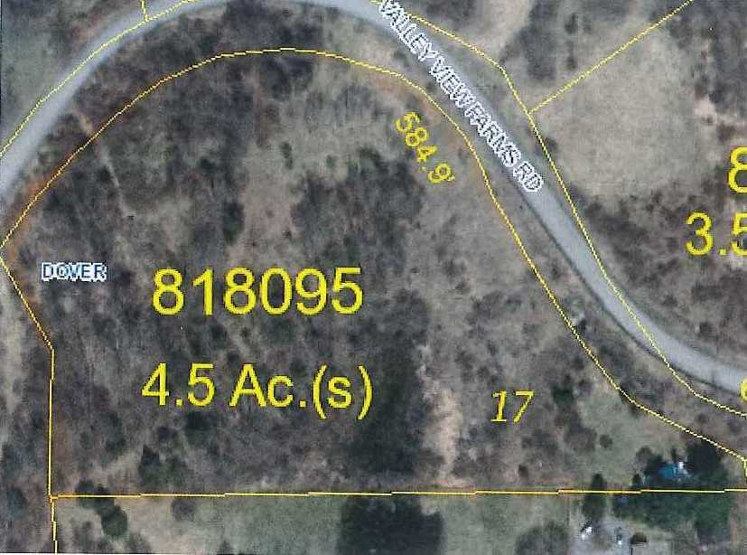 Land for Sale at LOT 17 VALLEY VIEW F LOT 17 VALLEY VIEW F Dover Plains, New York 12522 United States