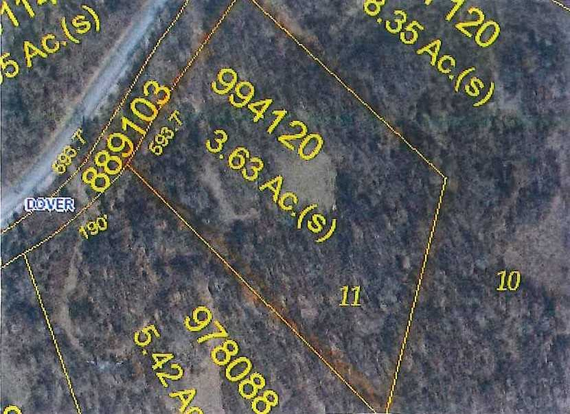Land for Sale at LOT #11 VALLEY VIEW LOT #11 VALLEY VIEW Dover Plains, New York 12522 United States