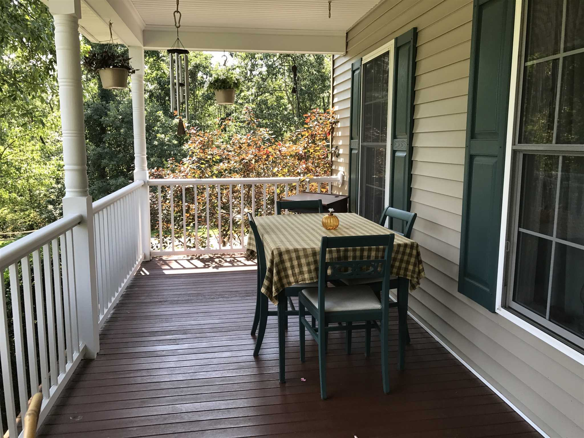 Additional photo for property listing at 123 COTTONTAIL ROAD 123 COTTONTAIL ROAD Ancram, New York 12503 United States