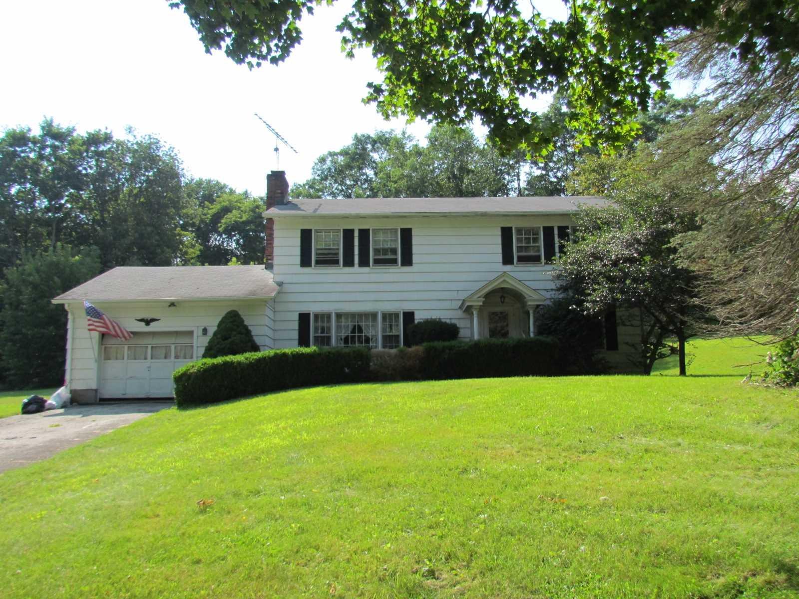 33 VALLEY FARM RD, V. Millbrook, NY 12545