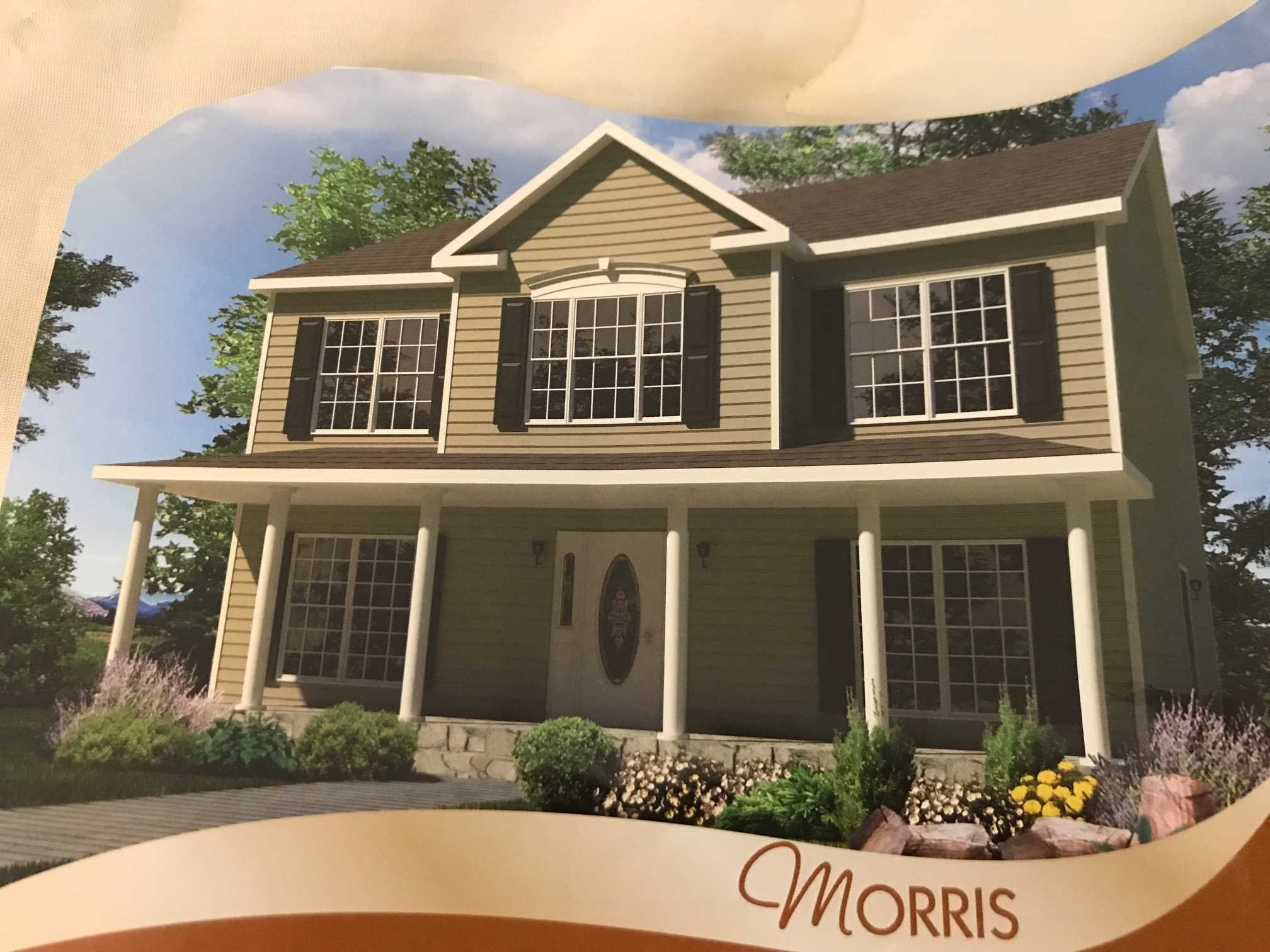 Single Family Home for Sale at BREEZY HILL Drive BREEZY HILL Drive Union Vale, New York 12594 United States