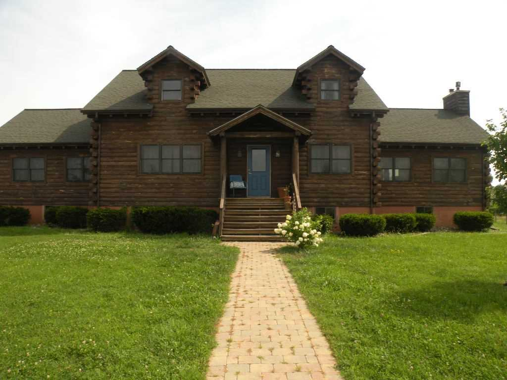 Single Family Home for Sale at 175 LASHER ROAD 175 LASHER ROAD Tivoli, New York 12583 United States