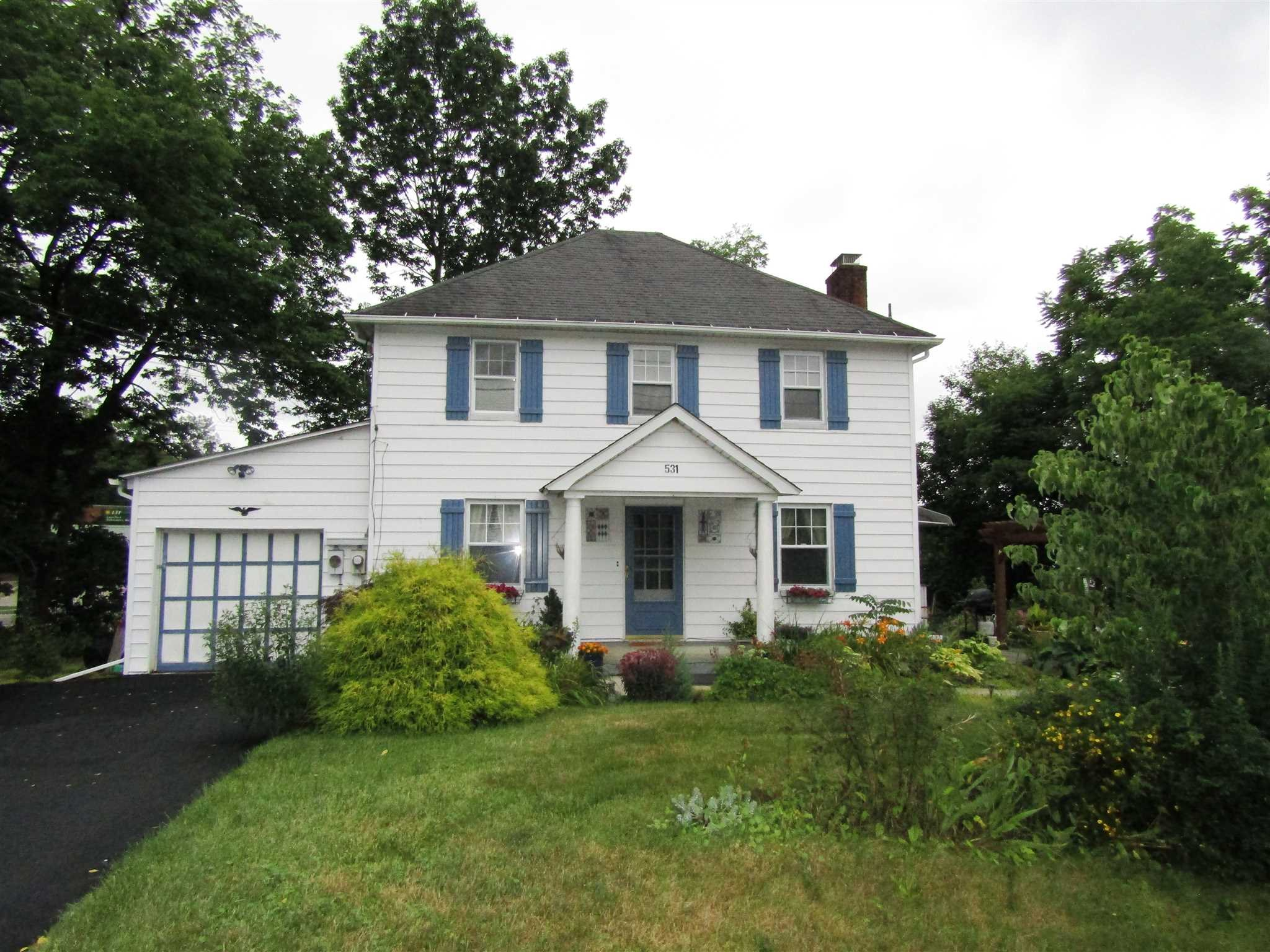 Single Family Home for Sale at 531 FISHKILL Road 531 FISHKILL Road Philipstown, New York 10516 United States